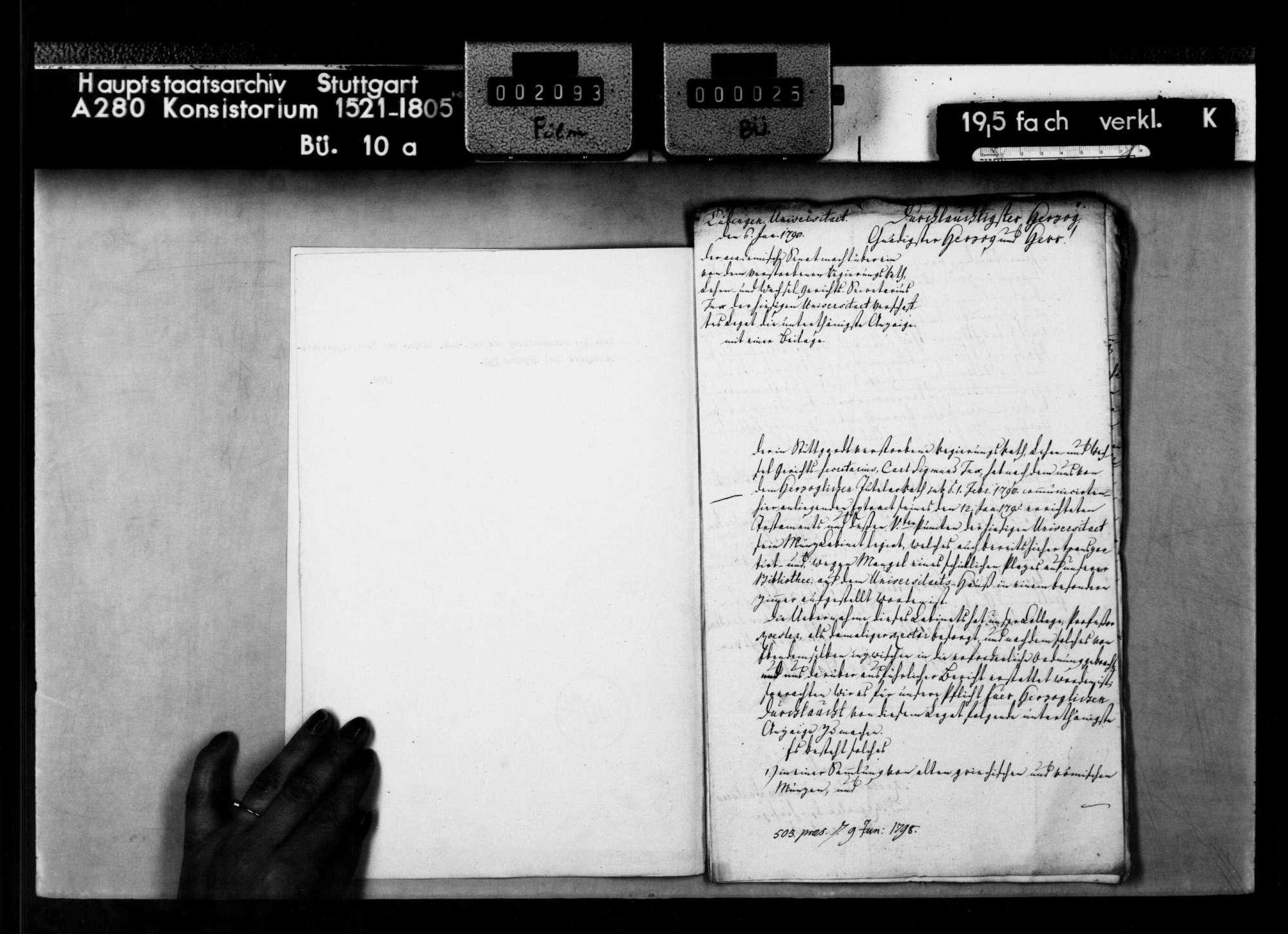 Carl Sigmund Tux, Bild 3