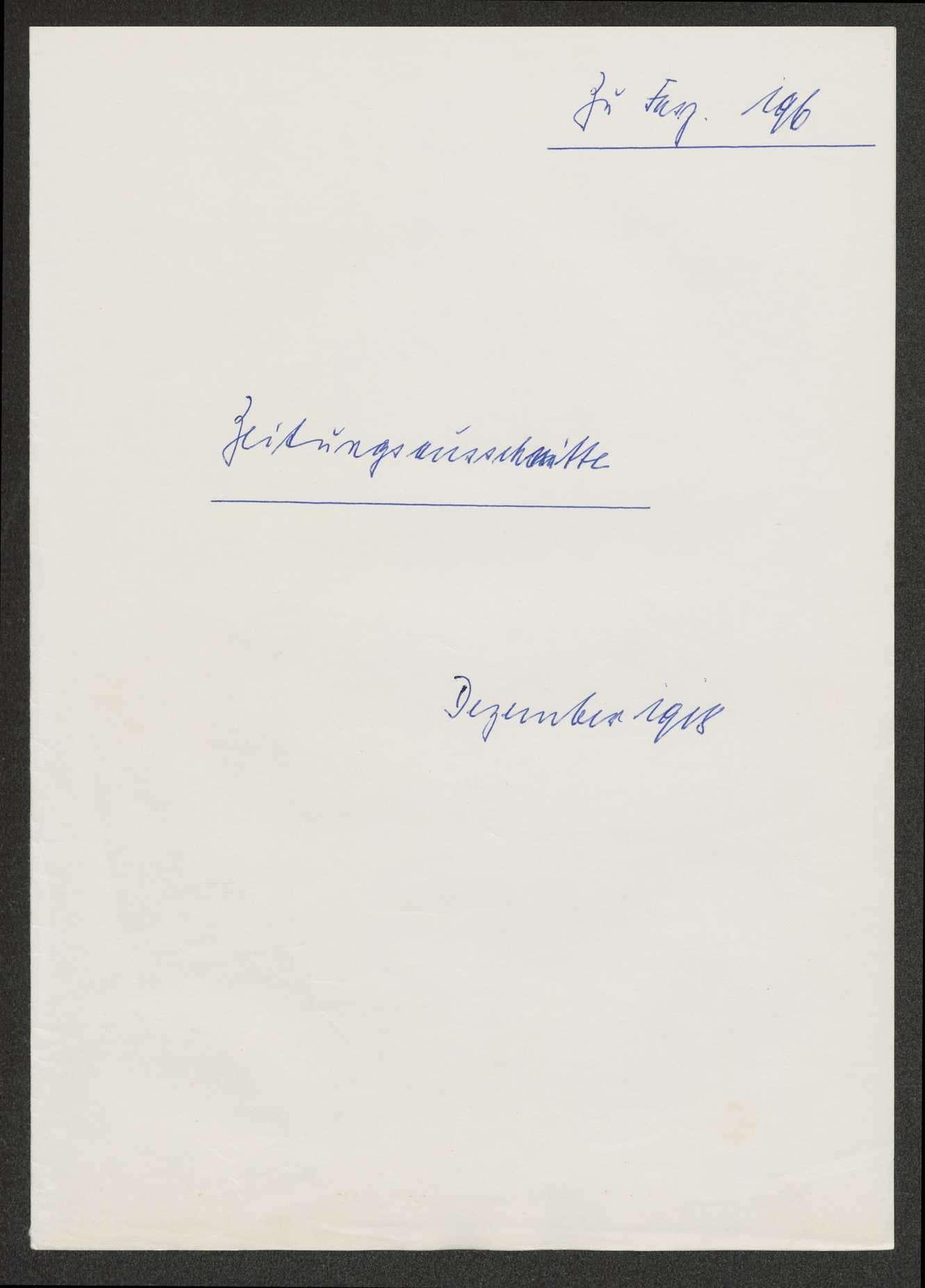 Verfassunggebende Landesversammlung, Bild 1