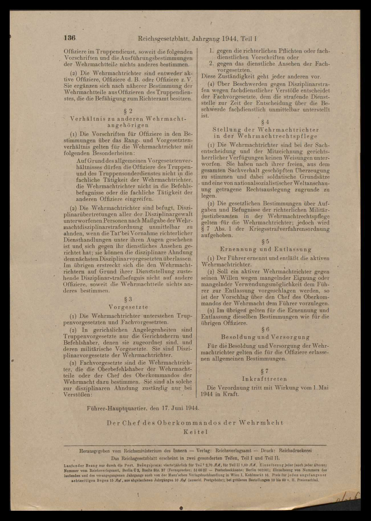 Gewerbe- und Handelsaufsicht, Bild 3