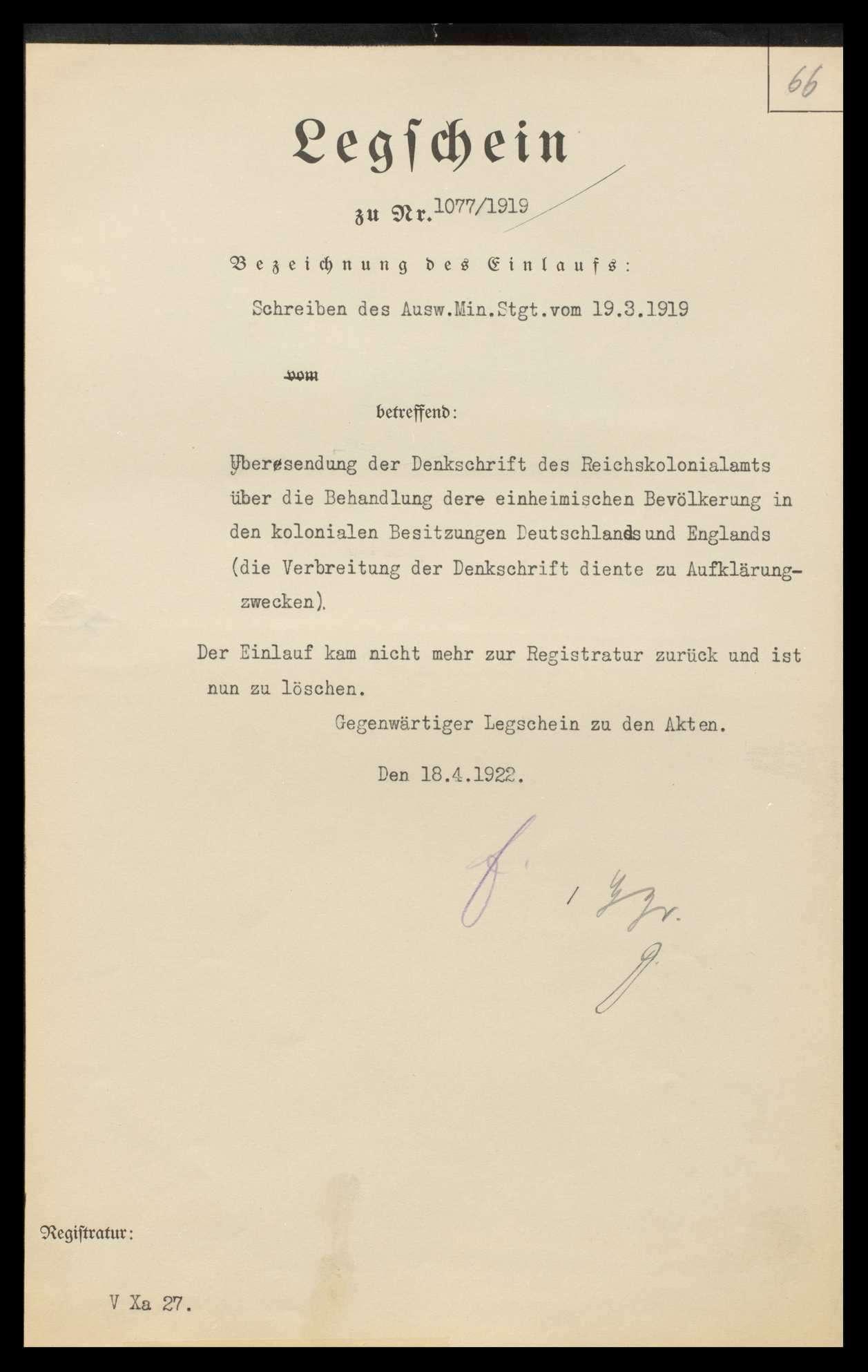 Reichszentrale für Heimatdienst, Landesabteilung Württemberg-Hohenzollern, Bild 3