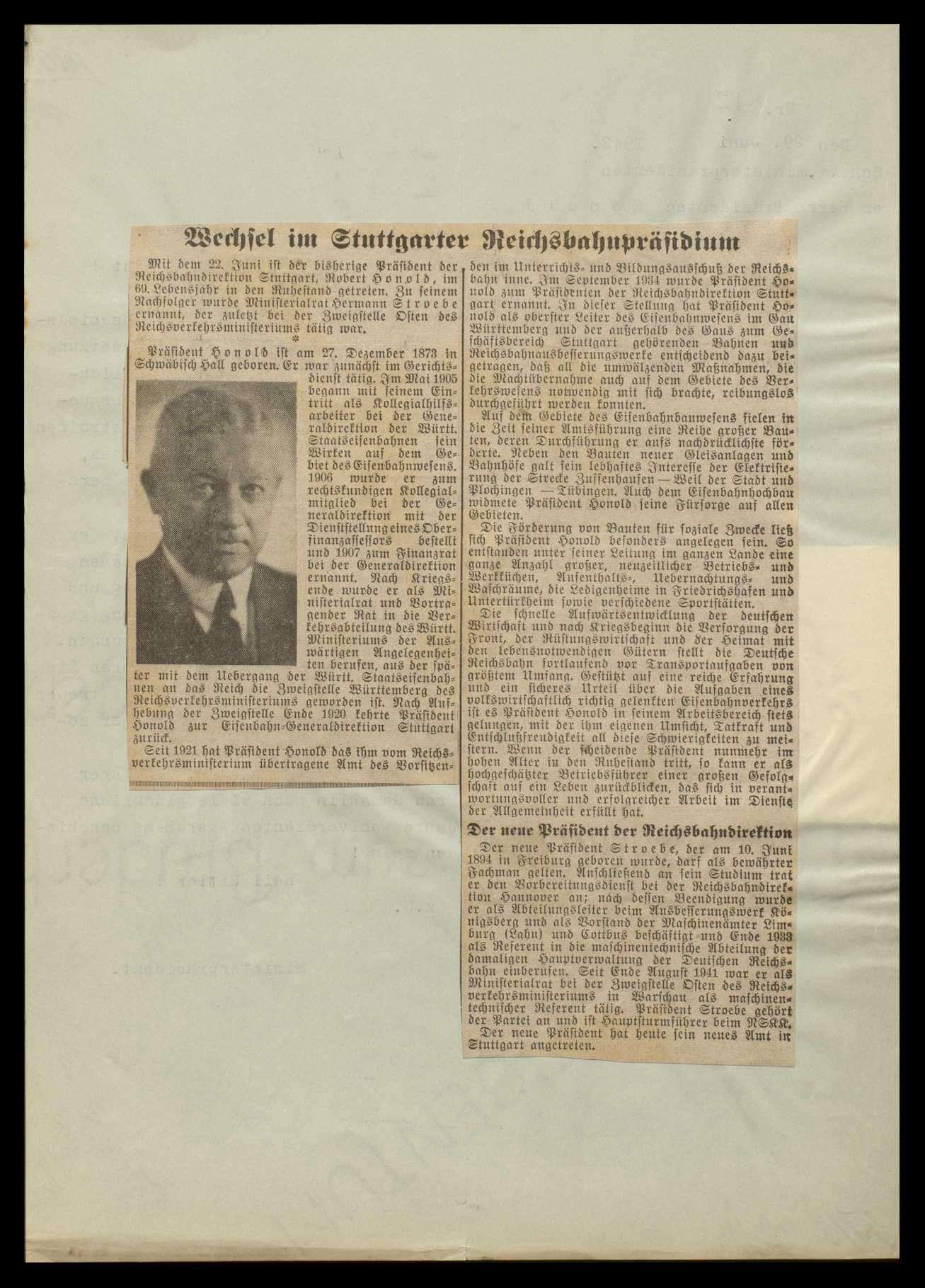 Eisenbahndirektionen und Eisenbahn-Generaldirektionen sowie Reichsbahndirektionen, Bild 3