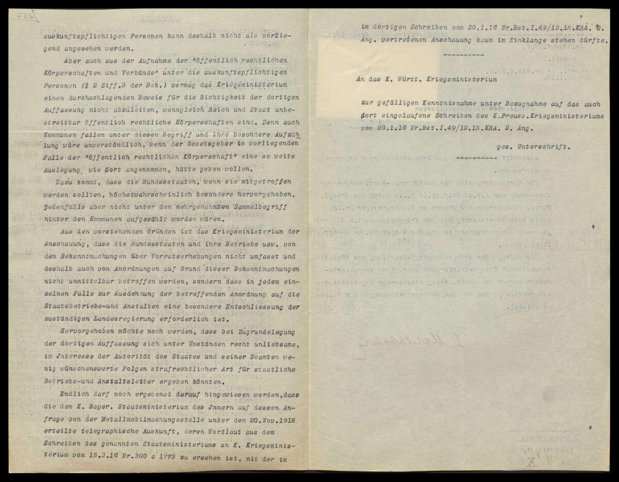 Kriegs- und Nachkriegswirtschaft, Allgemeines, Bild 3