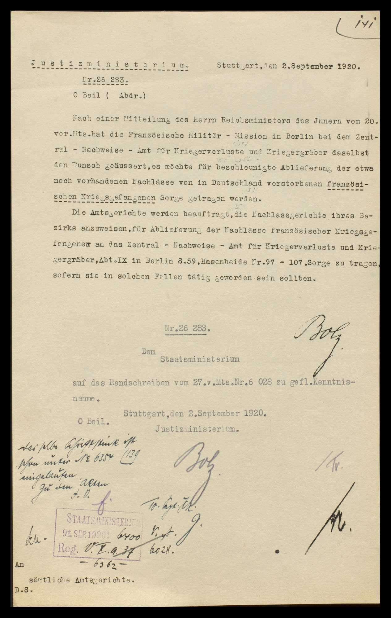 Alliierte Kriegsgefangene in Deutschland, deren Rücktransport und Übergabe, Bild 3