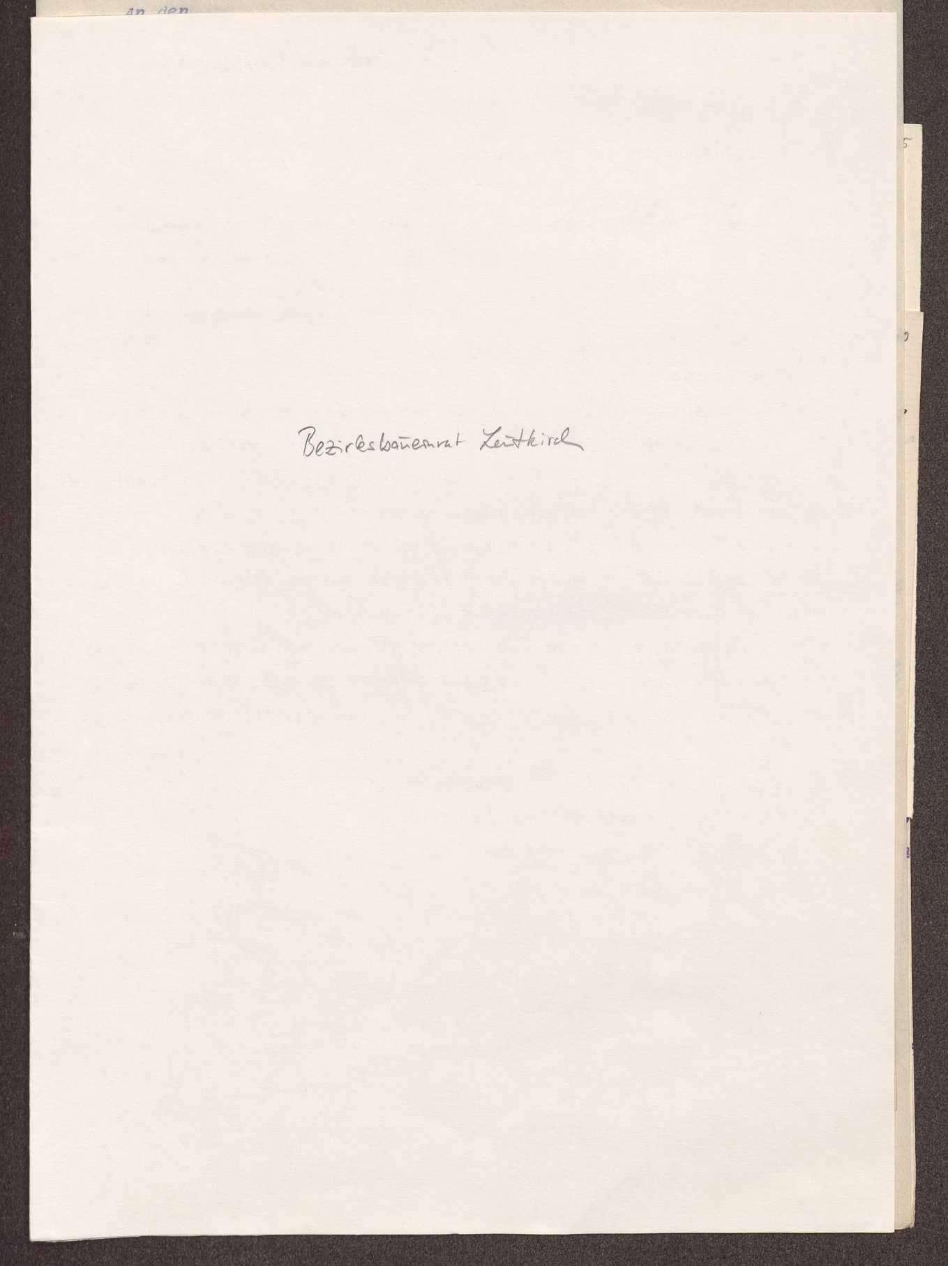 Wahl, Zusammensetzung und Auflösung der Arbeiter- und Bauernräte im Oberamt Leutkirch, Bild 1