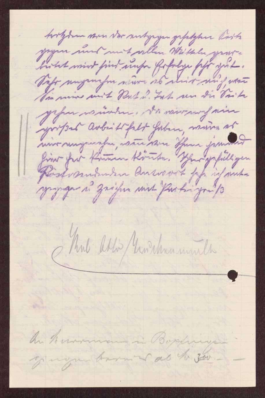 Finanzierung und Rechnungslegung örtlicher Arbeiter- und Bauernräte im Oberamt Neresheim, Bild 3