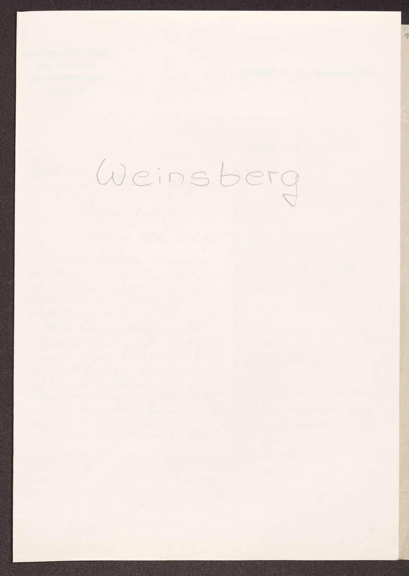 Finanzierung und Rechnungslegung örtlicher Arbeiter- und Bauernräte im Oberamt Weinsberg, Bild 1