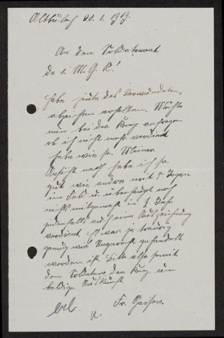 Weiterverleihung von Kriegsauszeichnungen, Allgemeines und Einzelfälle, Bild 1