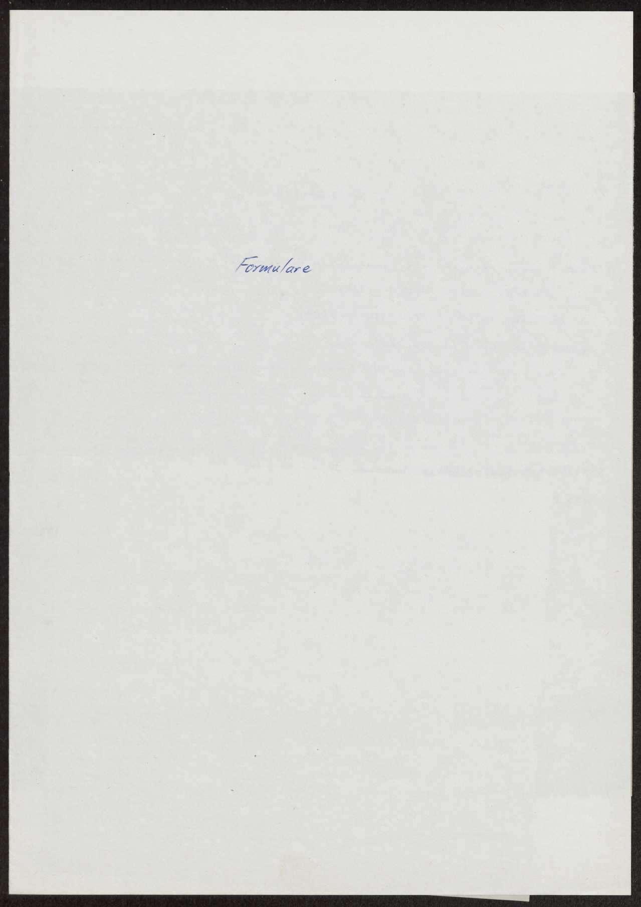 Entlassung einzelner Heeresangehöriger, Bild 1
