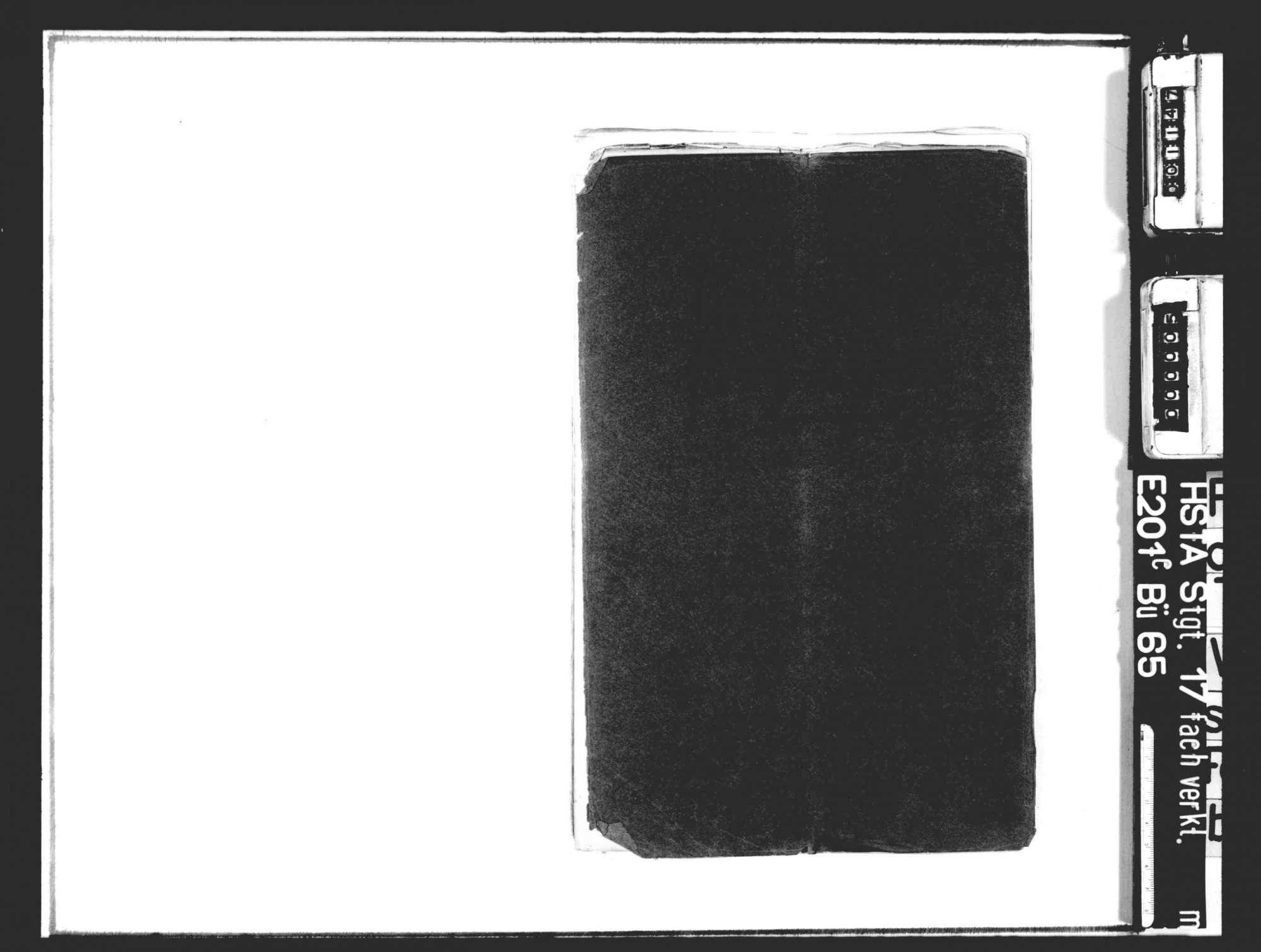 Besteuerung der Gemeinden und einzelner Gemeindemitglieder (Teil II): Gemeindeetats von 1835-1860, außerordentliche Aufwendungen für soziale und Bildungseinrichtungen, Entrichtung von Kultkosten, Bild 3