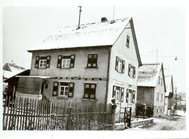 Hardheim, MOS; Neues jüdisches rituelles Bad, Bild 1