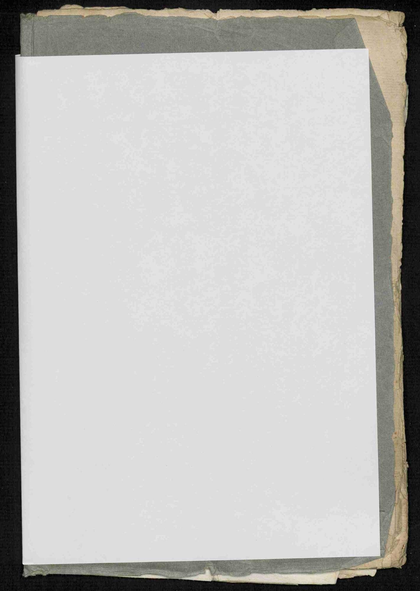 Entschädigungsklage der Herzogin Sabina von Württemberg, Herzog Ulrichs Gemahlin, wegen des in ihrem Widdumschloss zu Waiblingen erlittenen Schadens; Entschädigungsforderungen des Georg Staufer von Bloßenstaufen wegen Plünderung und Verbrennung des Schlosses Hohenstaufen, Bild 2