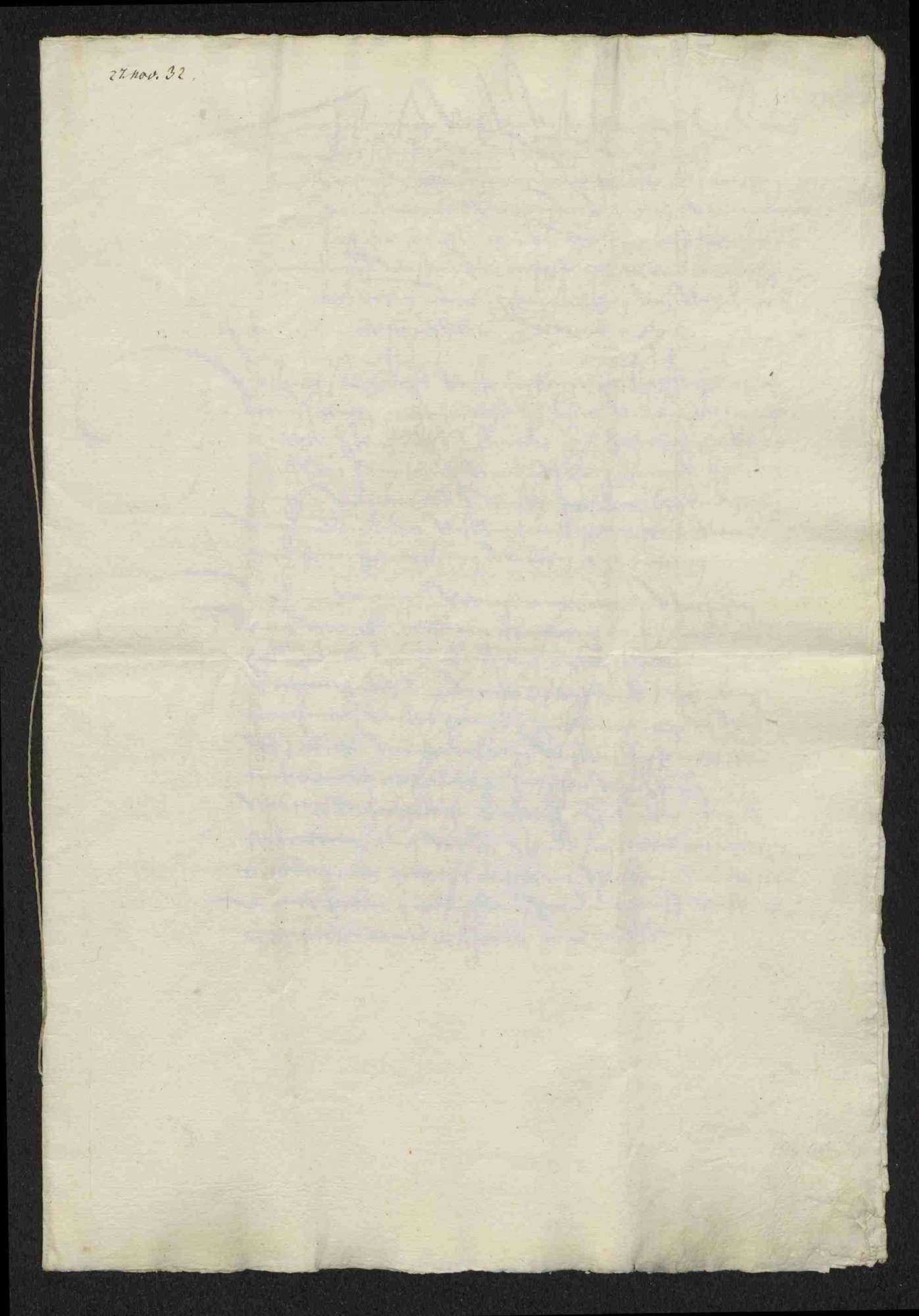 Bundesversammlungen zu Augsburg; Bundesmandant über die allgemeine Umlage zum Schadensersatz 1529; Veräußerung und Nutznießung der Güter durch die Witwe des abgefallenen Ammanns Weyland, Bild 2