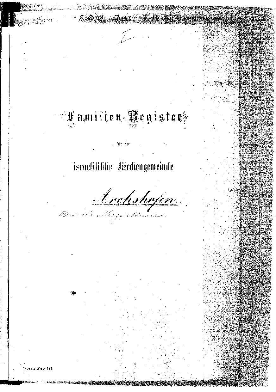 Archshofen, Creglingen, Bild 2