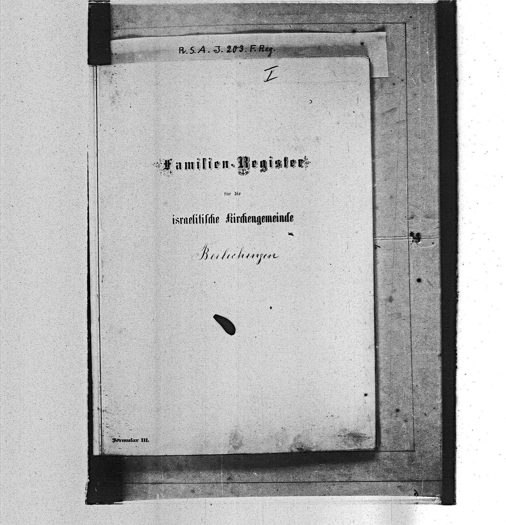 Berlichingen, Schöntal, Bild 1