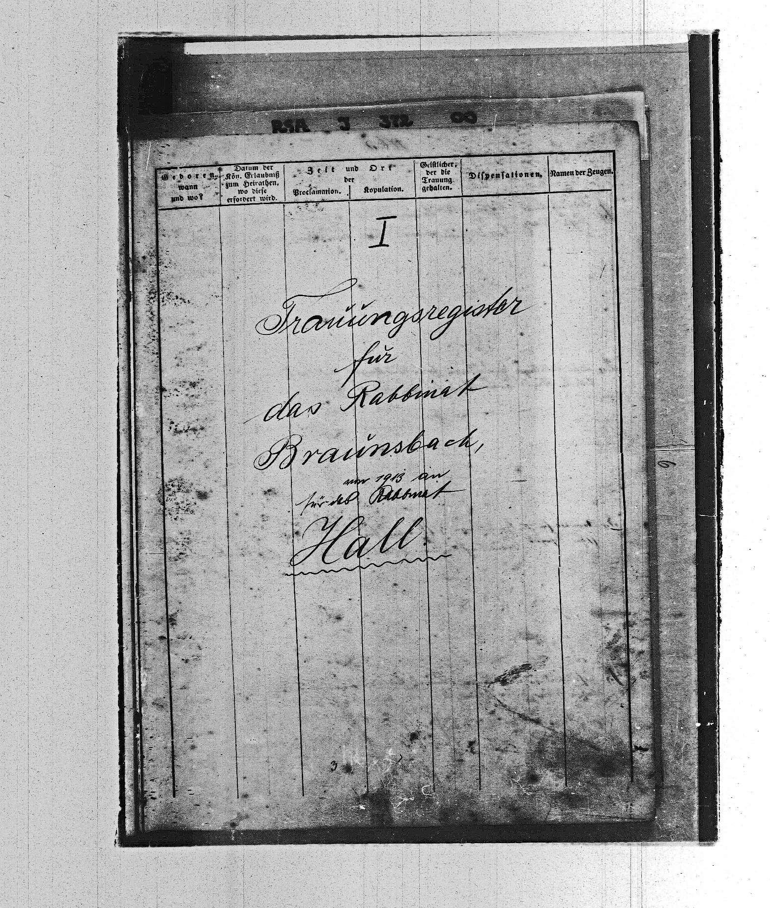 Braunsbach, Bild 1