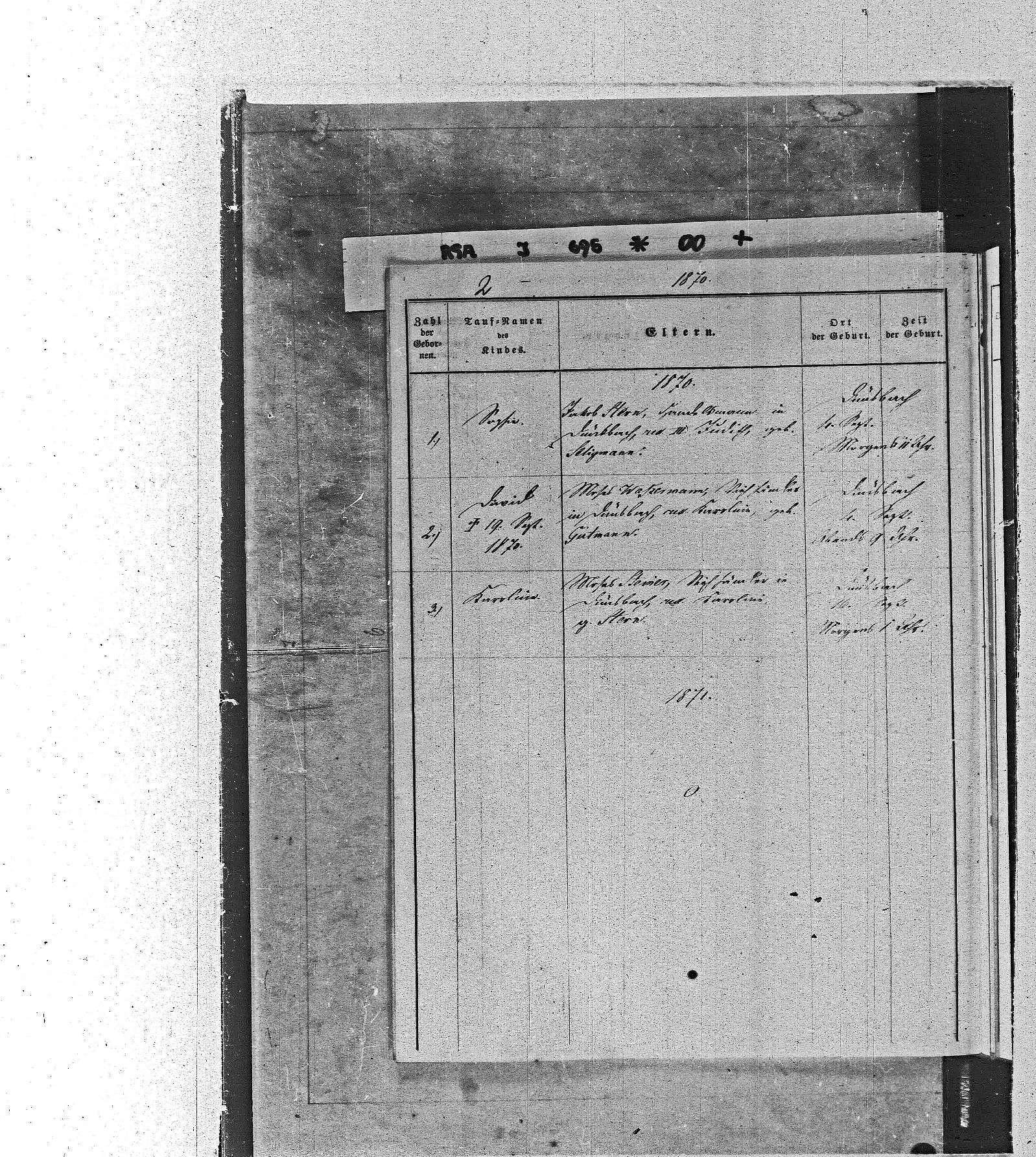 Dünsbach, Gerabronn, Bild 3