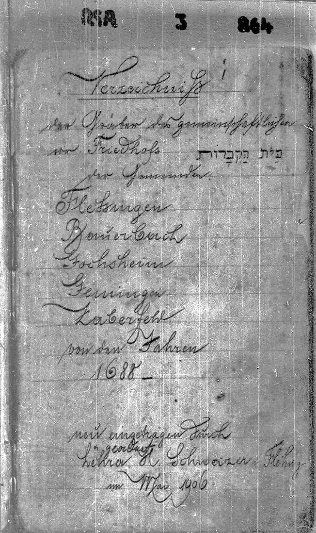 Flehingen, Oberderdingen, Bild 1