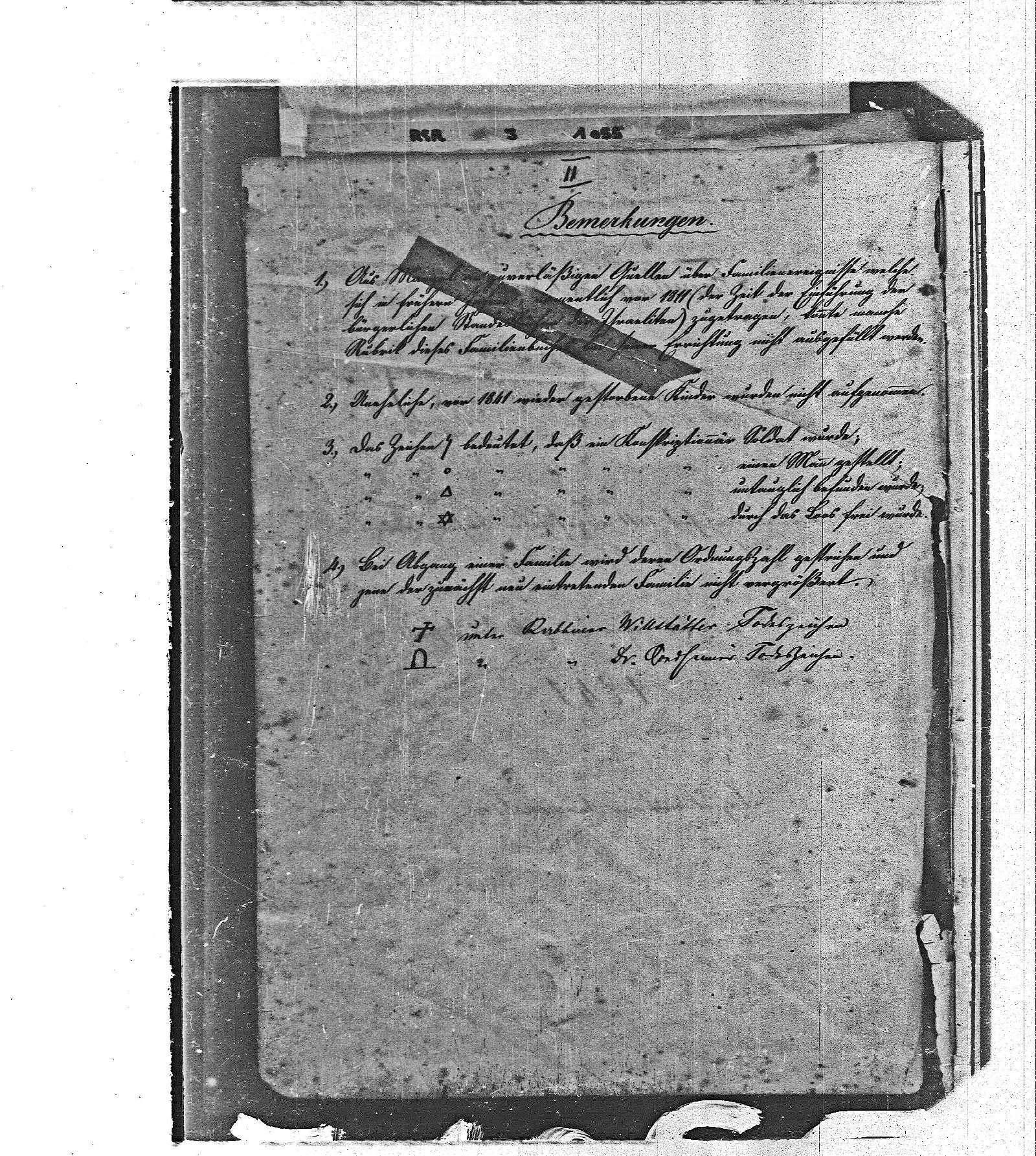 Gailingen, Bild 1