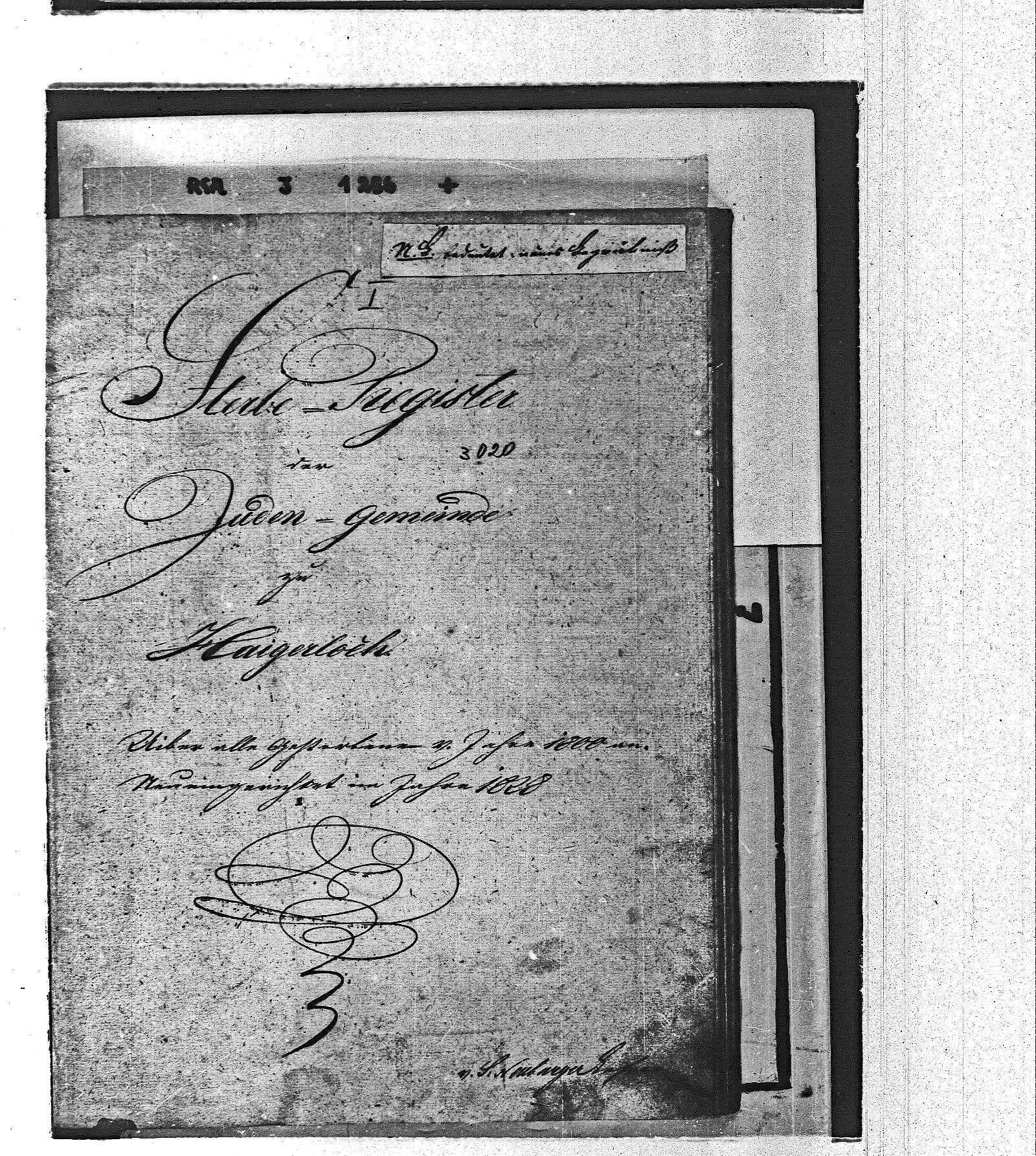 Haigerloch, Bild 1