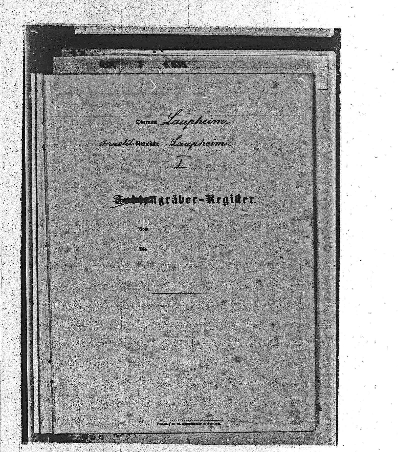 Laupheim, Bild 1