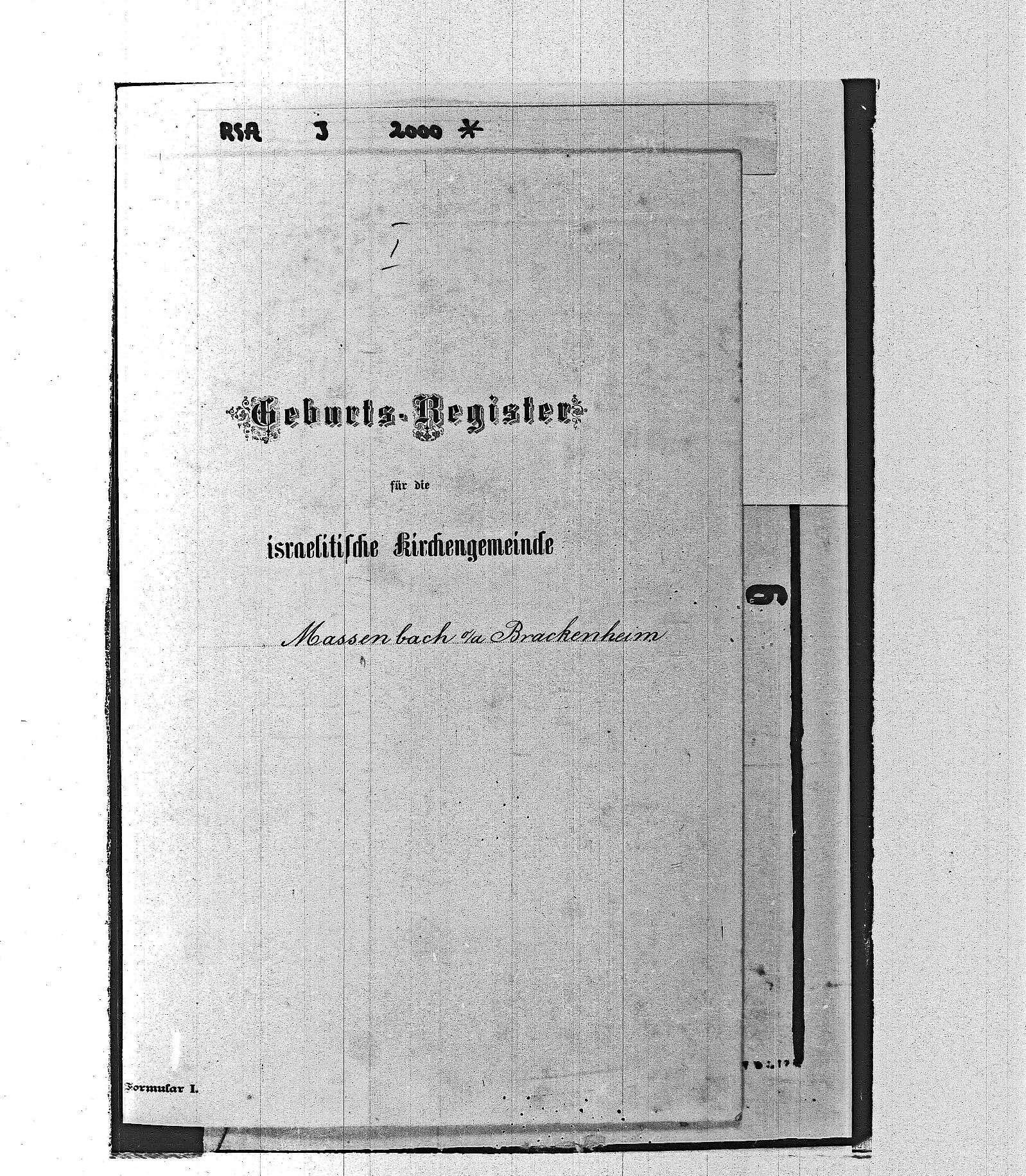 Massenbach, Schwaigern, Bild 1