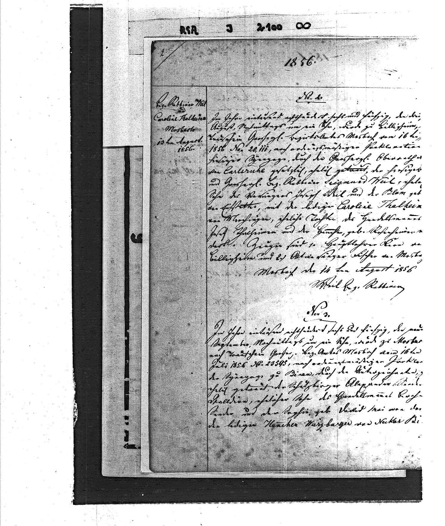 Mosbach, Bild 2
