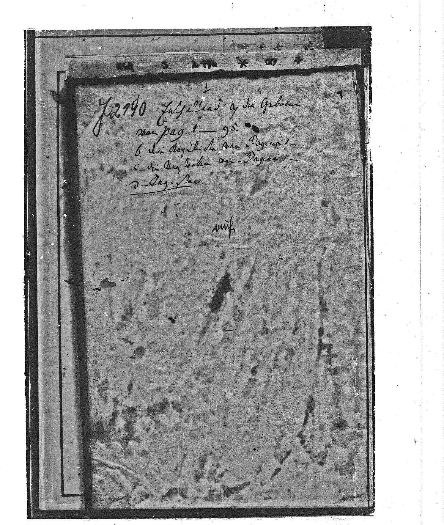 Neidenstein, Bild 2