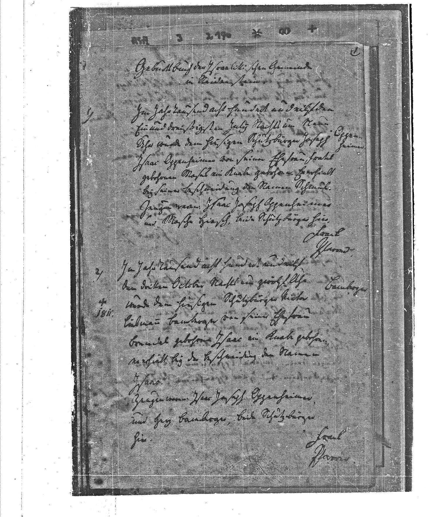Neidenstein, Bild 3