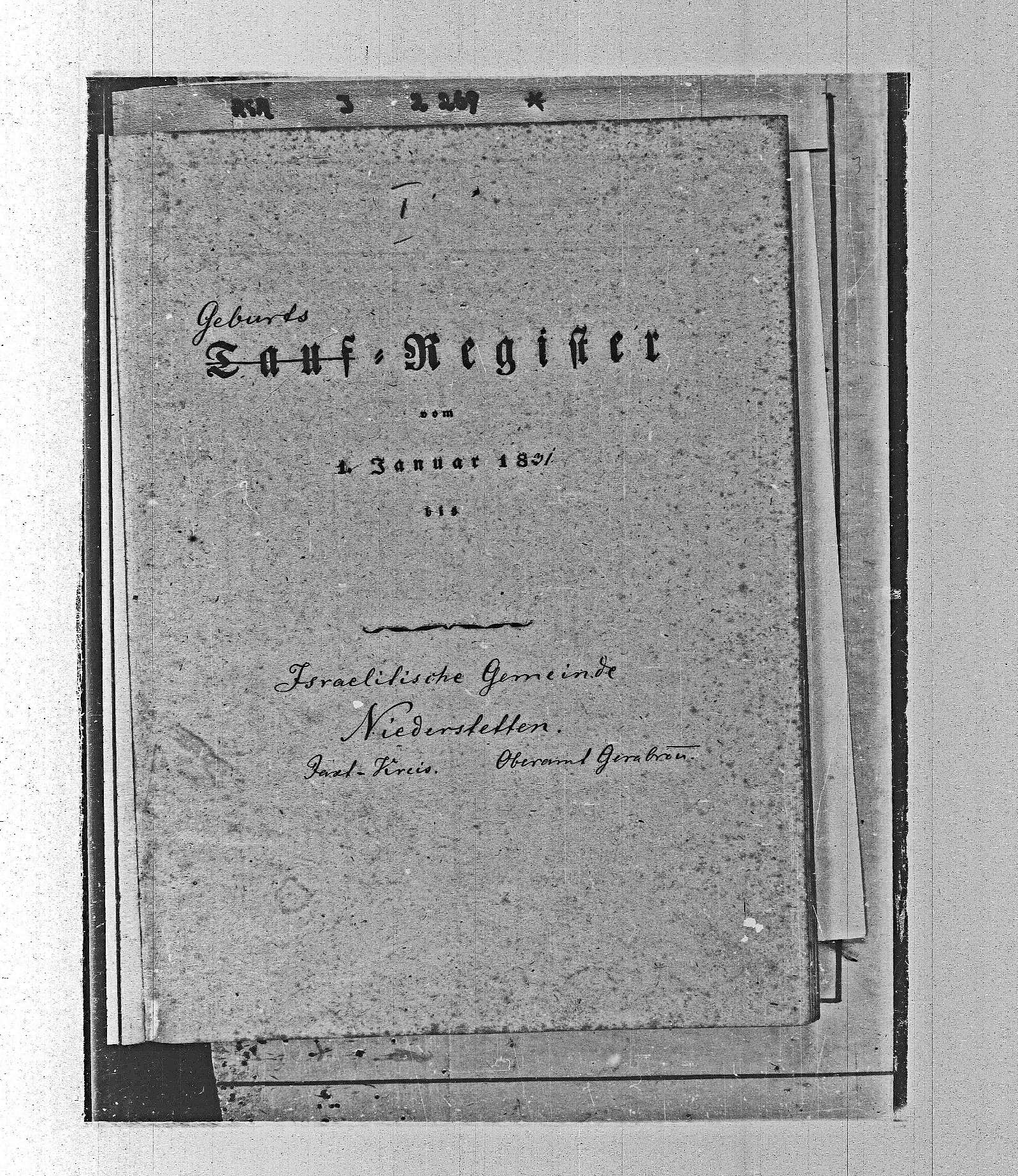 Niederstetten, Bild 1