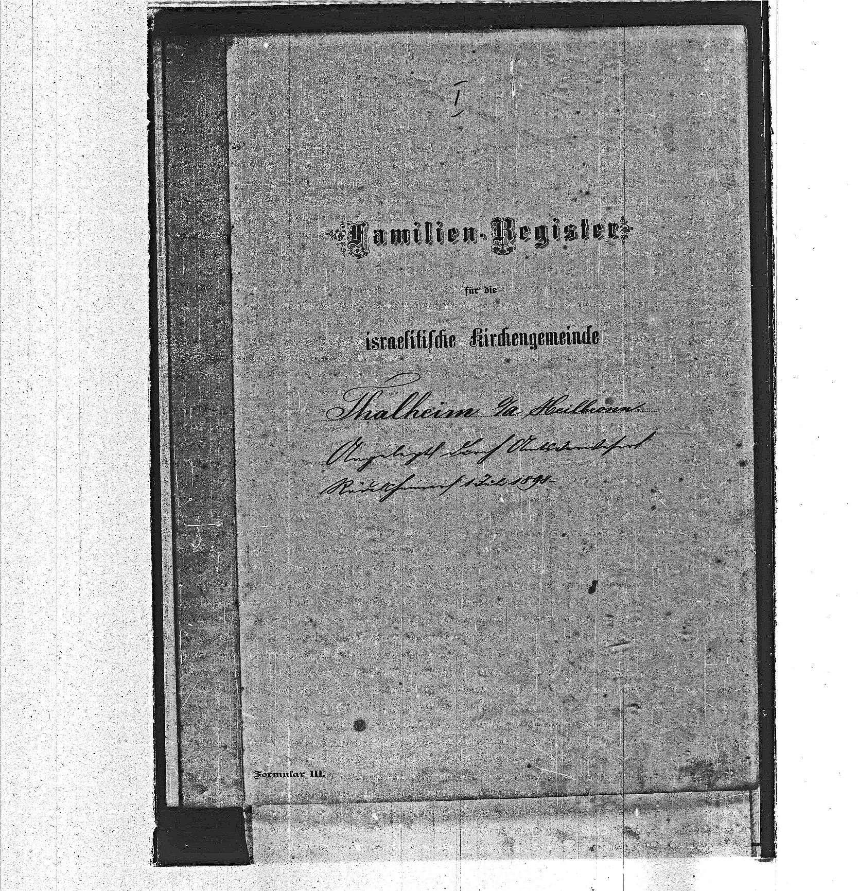 Talheim, Bild 1