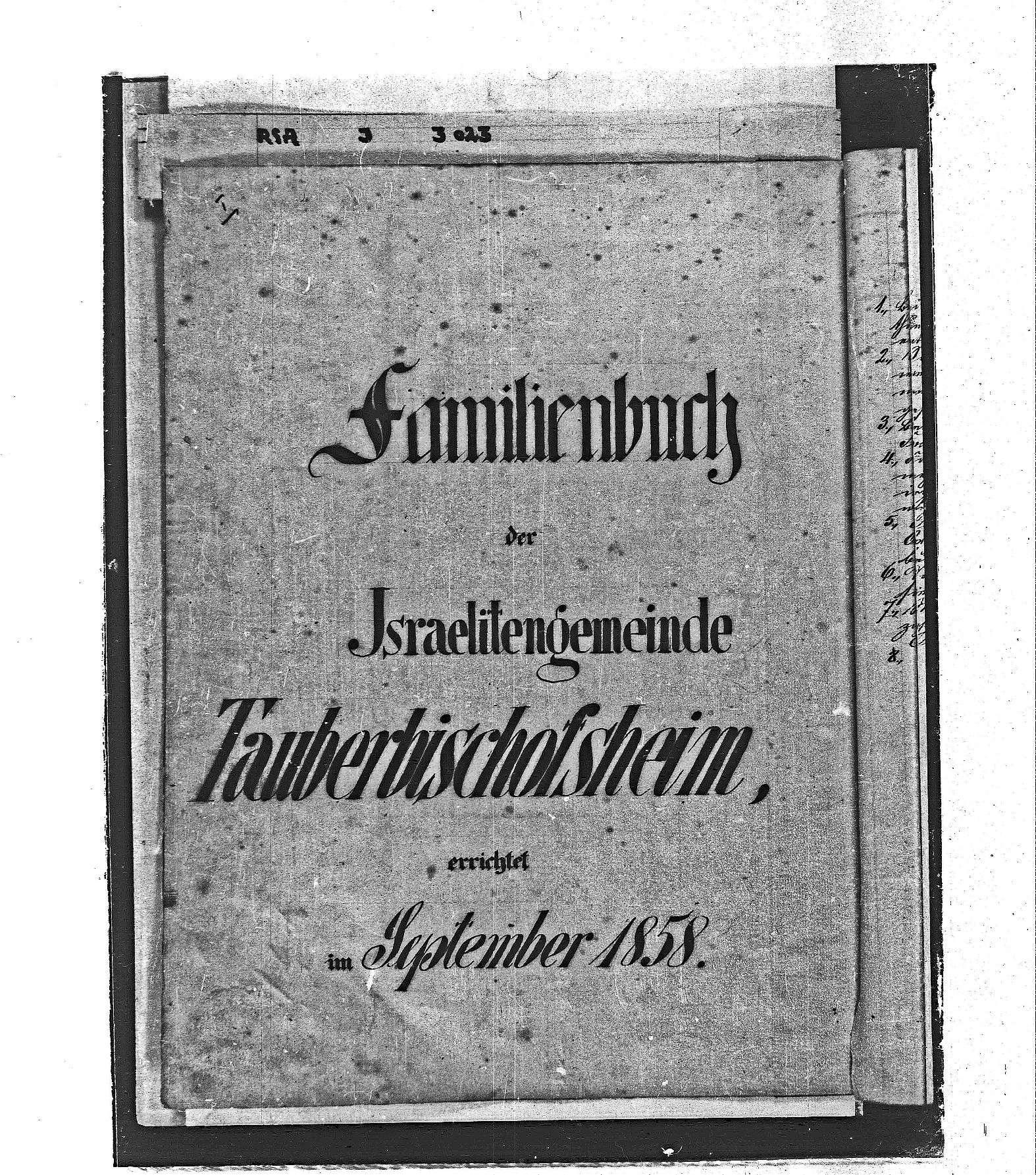 Tauberbischofsheim, Bild 2