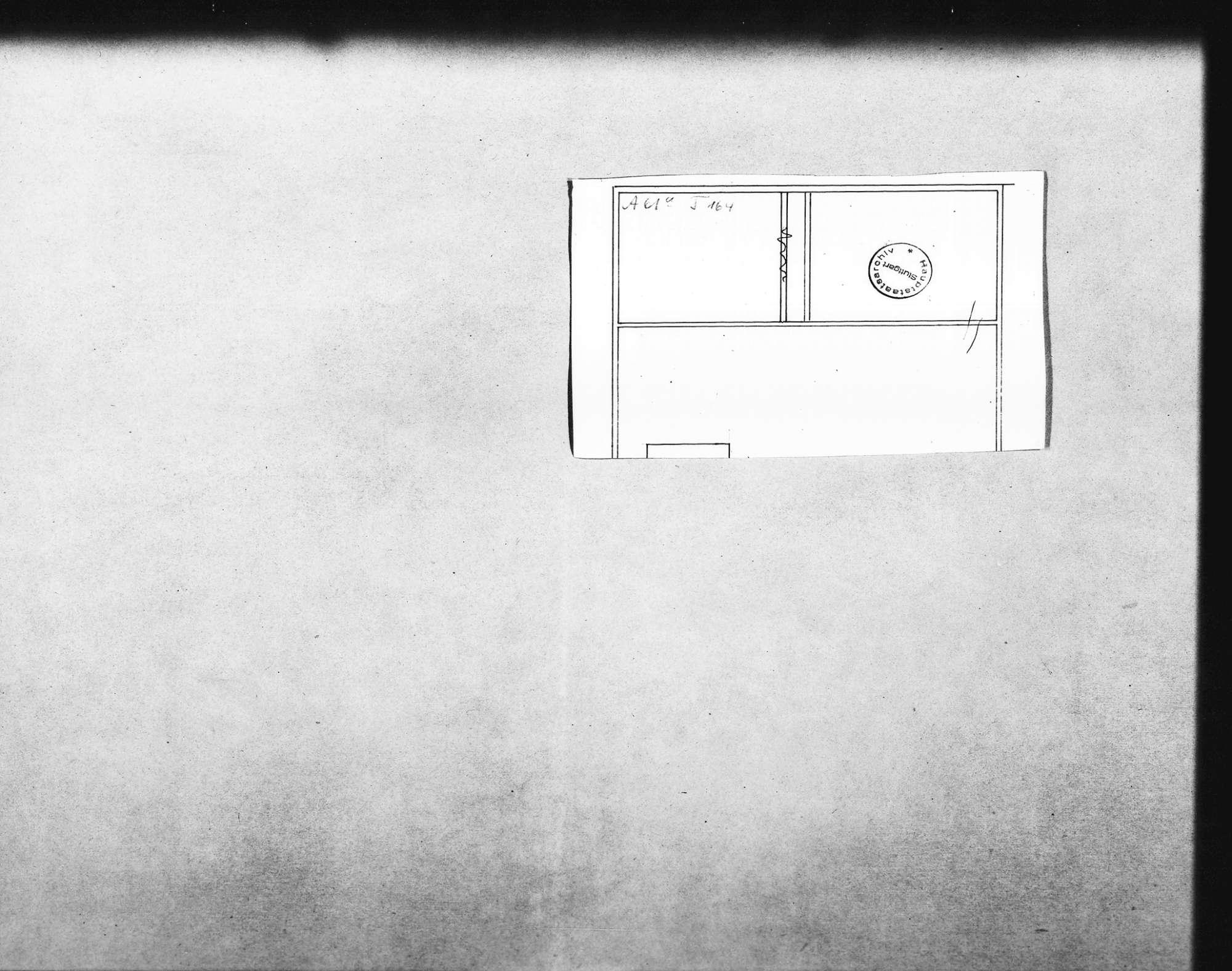 """Notizen Schickhardts zum Schlossbrunnen in Göppingen, zur Bezahlung der Handwerker, zum Gießen und Verlegen der Rohrleitungen (""""teichel"""") durch Kretzmaier, Streichen und Wartung des Brunnens (Quart), Bild 2"""