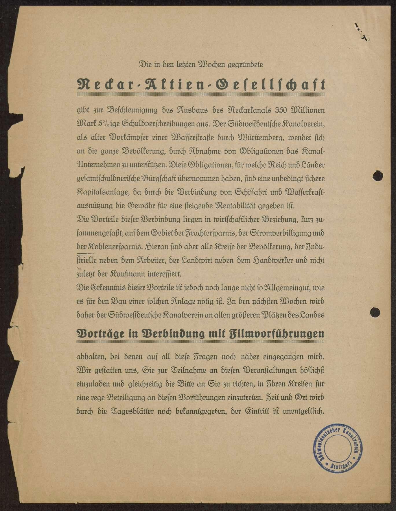 """Zur Einkommensteuer der Festbesoldeten"""" Zeitungsaufsatz von Minister a.D. Dr. Schall, Bild 2"""