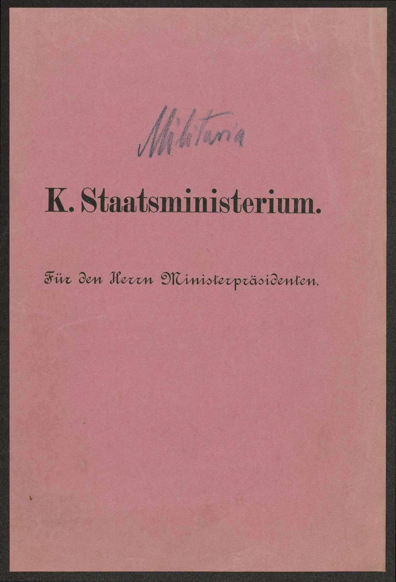 Der militärische und politische Zusammenbruch Deutschlands 1918. Berichte, Notizen, Zeitungsartikel, Bild 2
