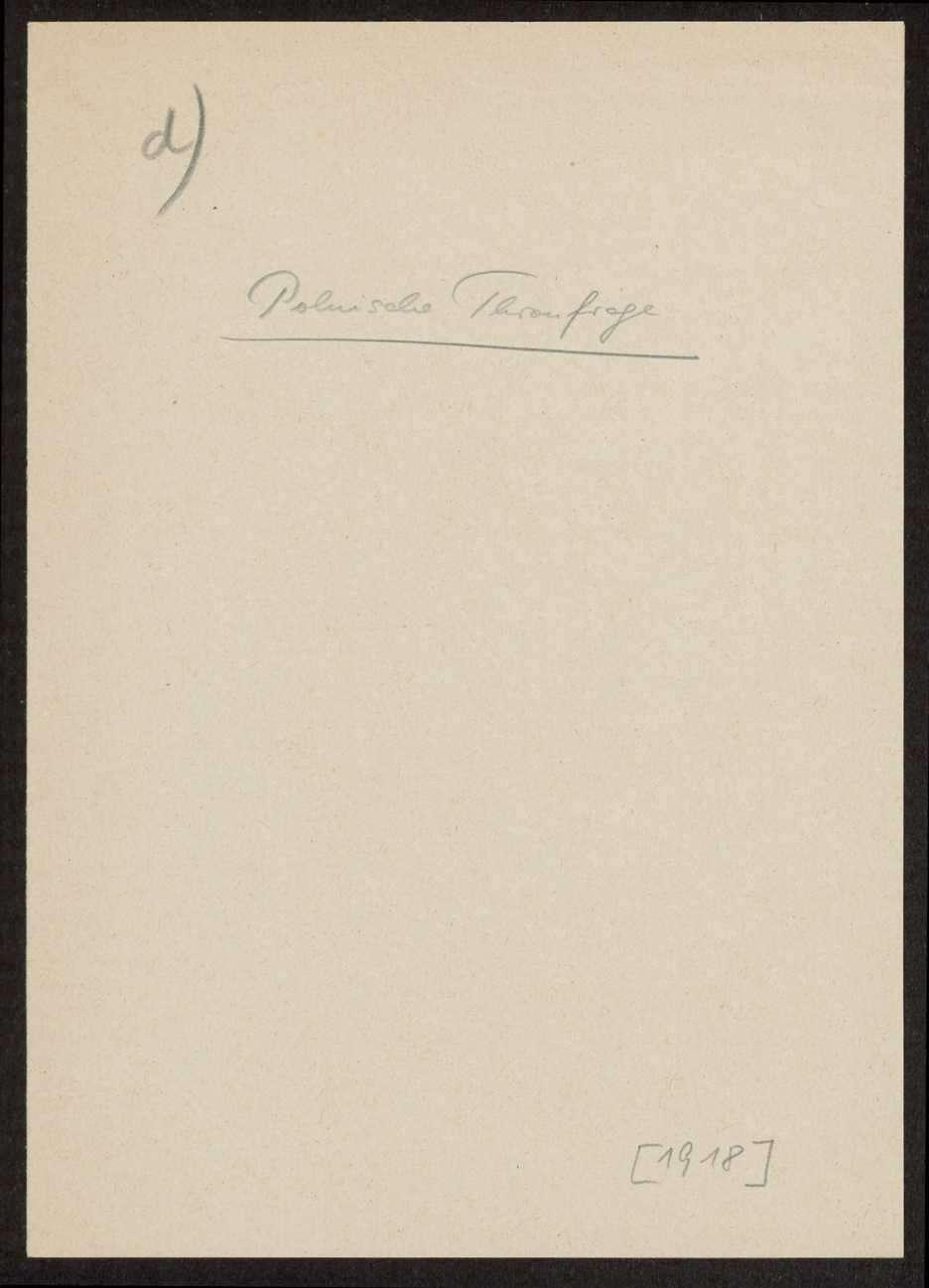 Schreiben von Herzog Albrecht und Herzog Philipp von Württemberg und Notizen betr. Familienangelegenheiten des herzoglichen Hauses, Bild 2