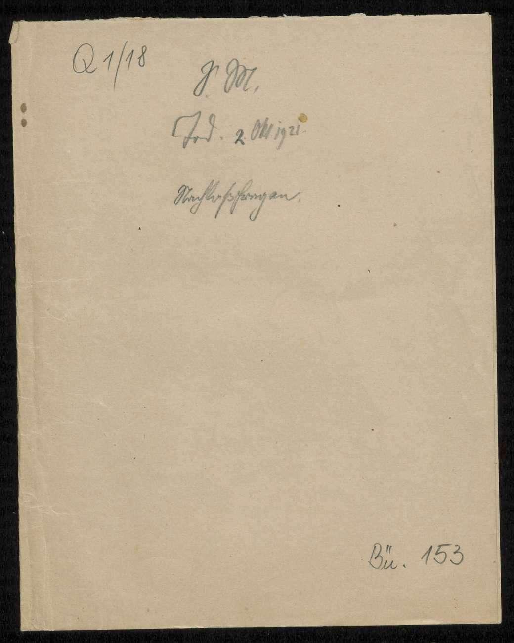 Tod König Wilhelms II. Notizen Weizsäckers, Zeitungsartikel, Bild 1