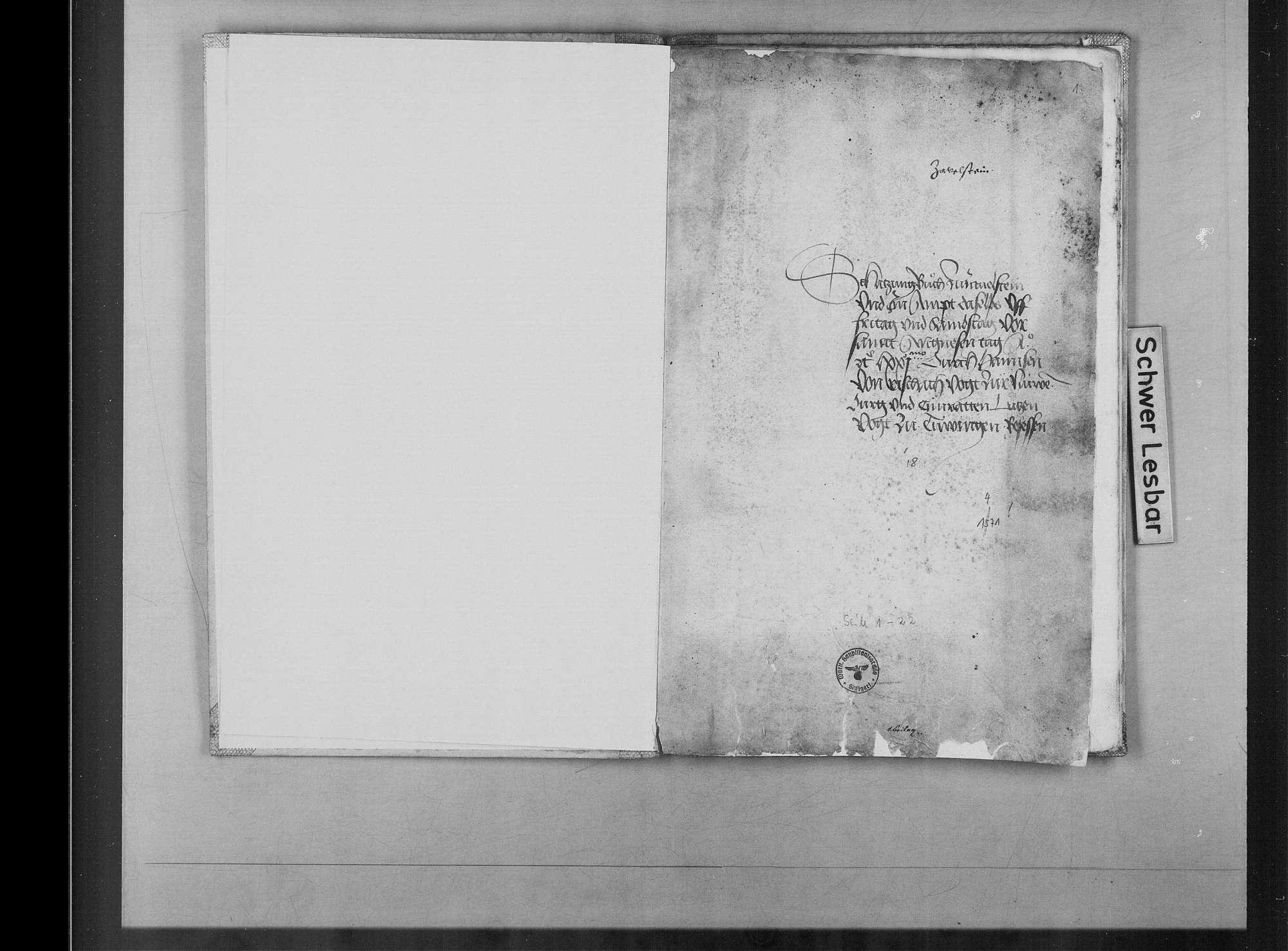 Zavelstein, Bild 2