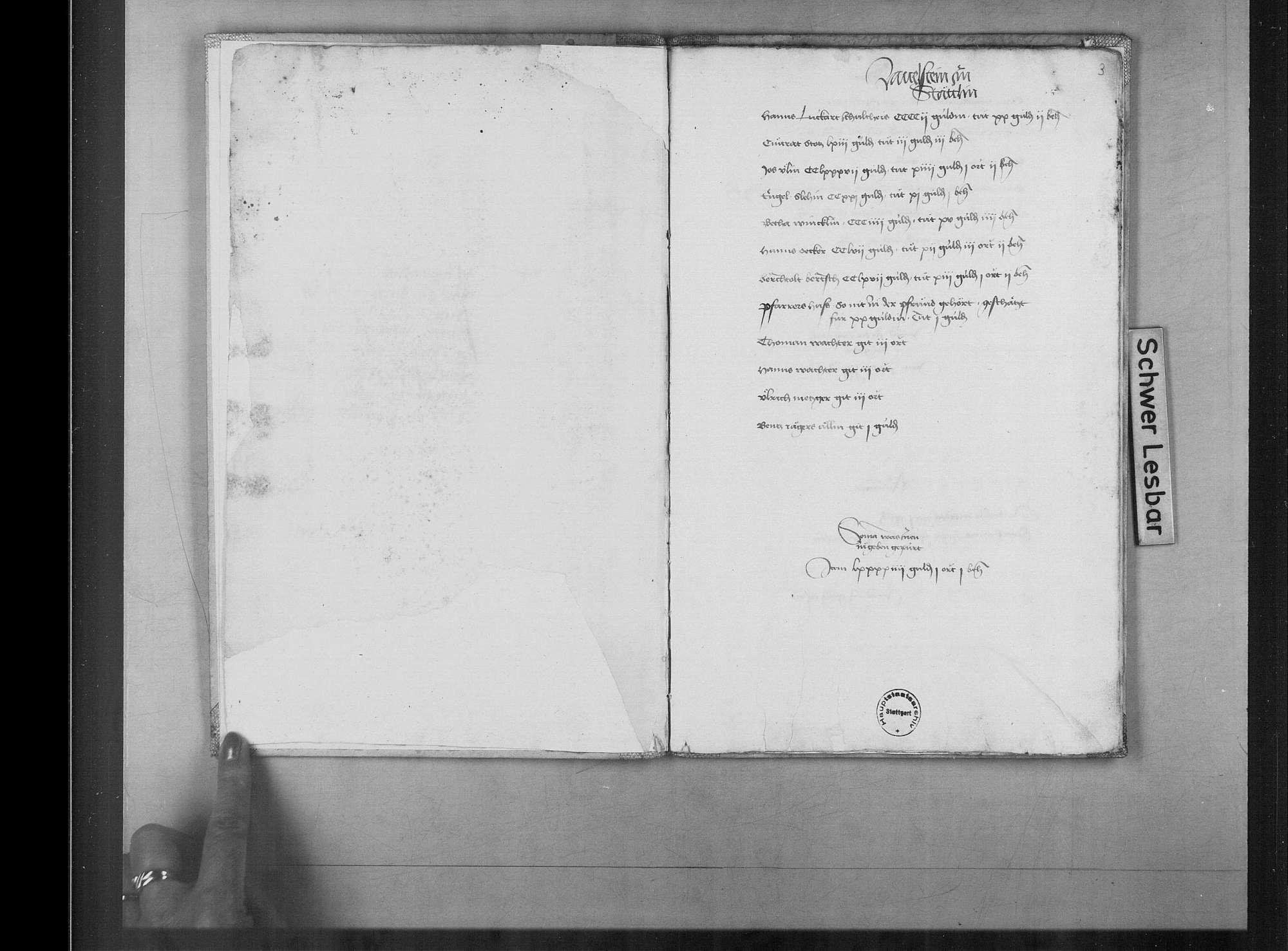 Zavelstein, Bild 3