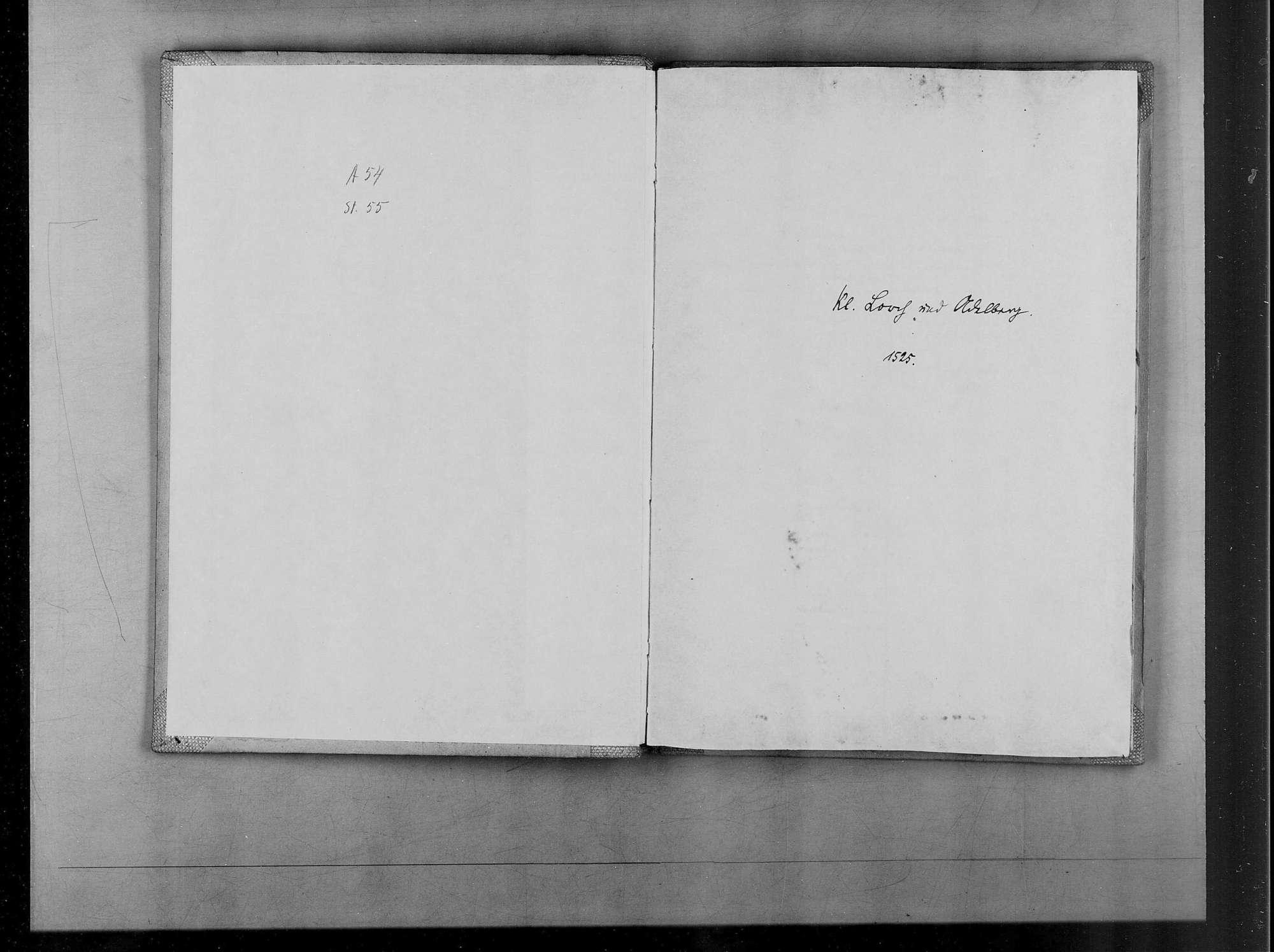 Kl. Lorch und Adelberg, Bild 2