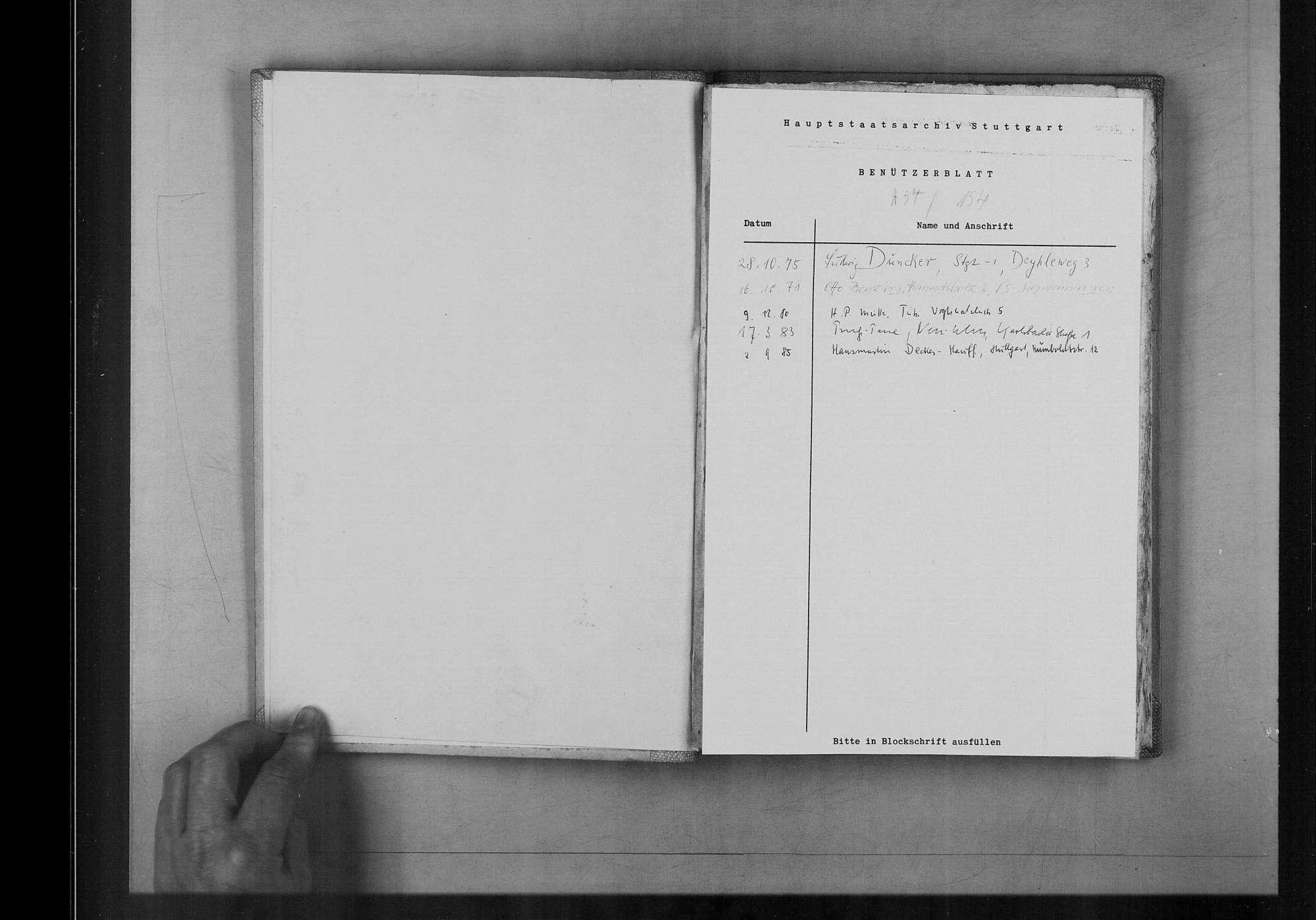 Rosenfeld, Bild 3