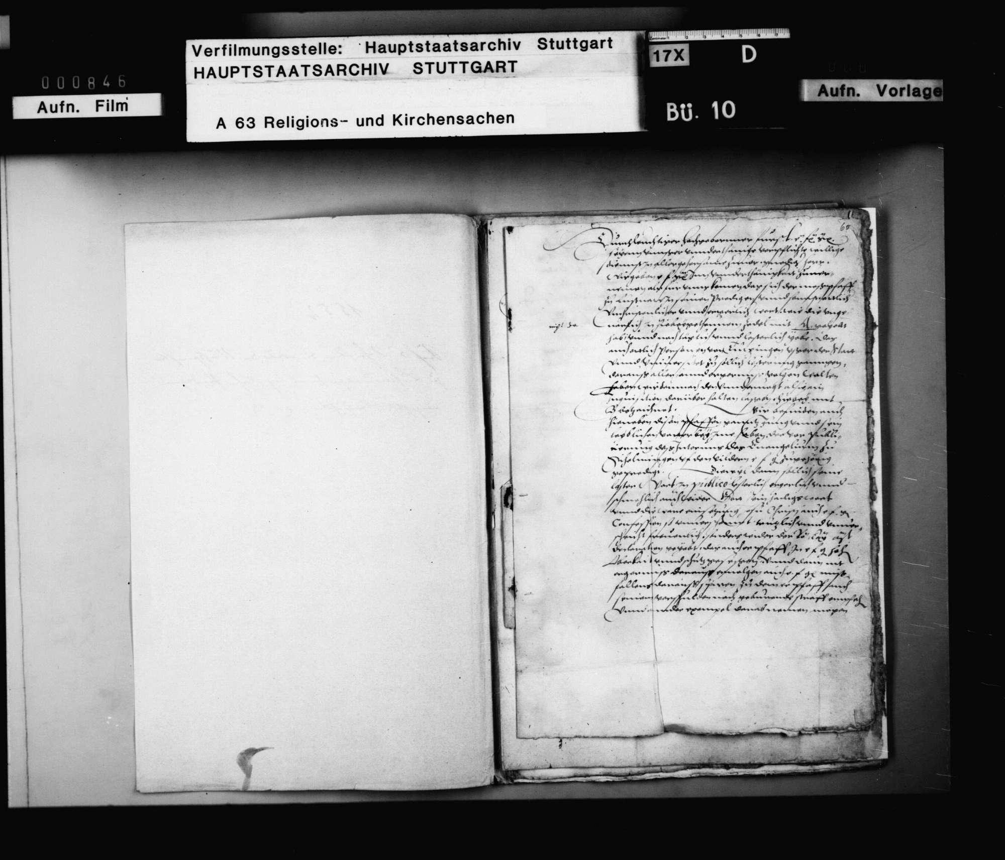 Inquisition gegen den Pfarrer zu Lustnau,, Bild 2