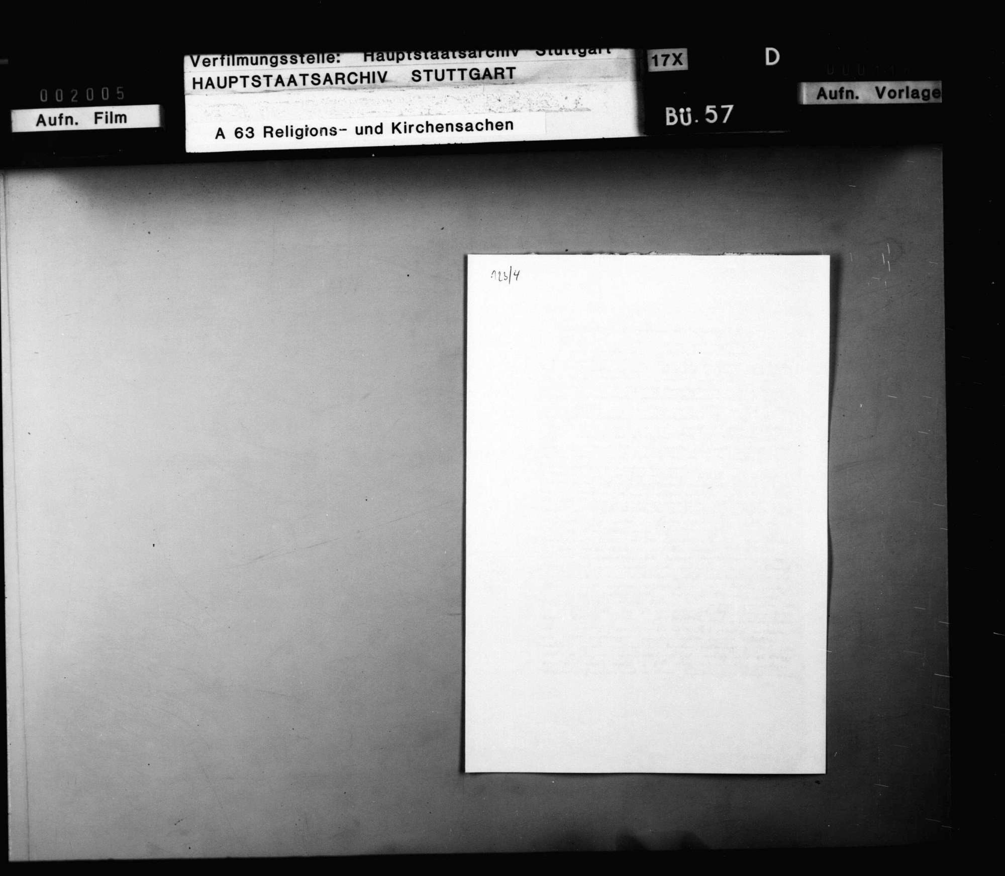 M. Michael Mästlein, Diakonus zu Backnang teilt seine Berufung an die Universität Heidelberg als Mathematikus Herzog Ludwig mit und berichtet wegen eines Kometen., Bild 1