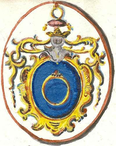 Enzberg, Freiherren von Persönliche Verhältnisse der Familie, Bild 1