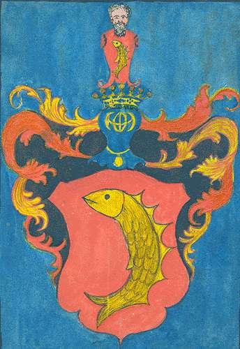 Kechler von Schwandorf, Freiherren Persönliche Verhältnisse der Familie, Bild 1
