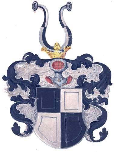 Bömelberg, Freiherren von Familiäre Veränderungen, Bild 1