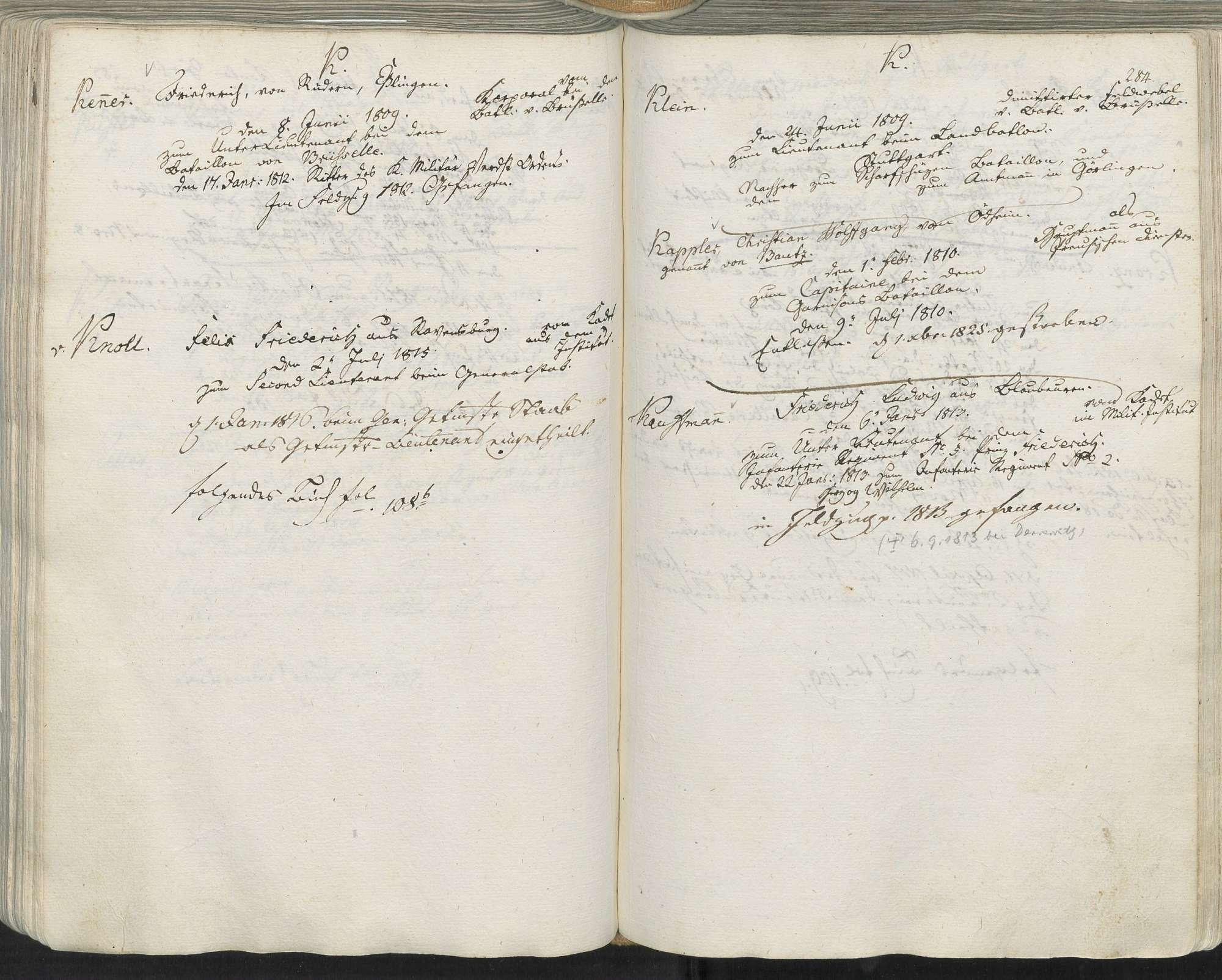 Kauffmann, Friedrich Ludwig, Bild 1