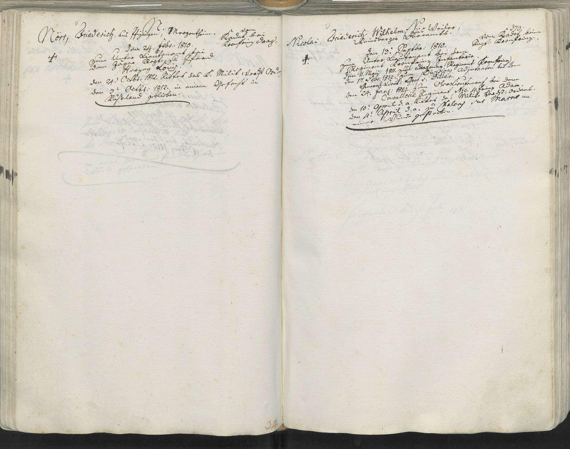 Nörr, Friedrich, Bild 1