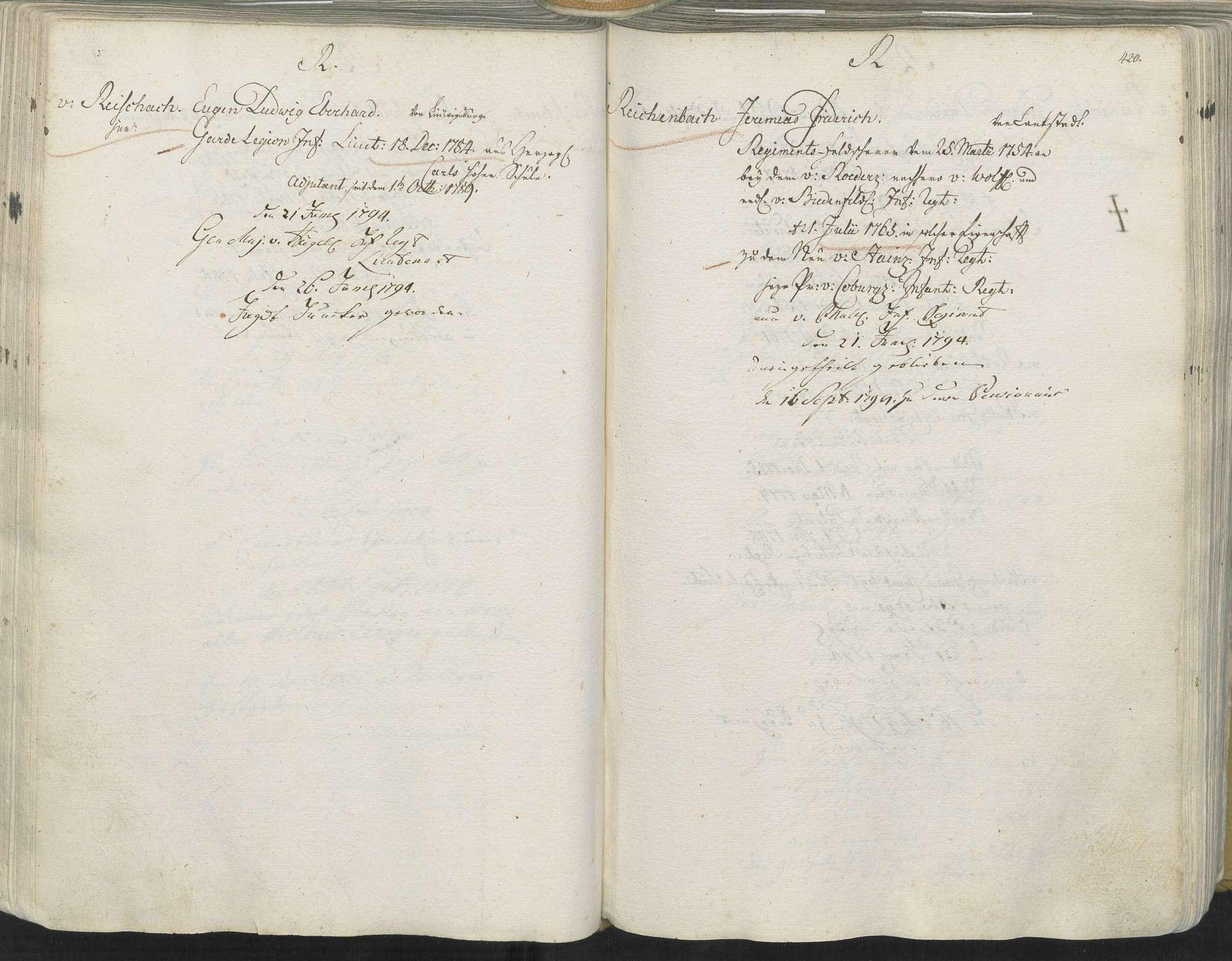 Reichenbach, Jeremias Friedrich, Bild 1