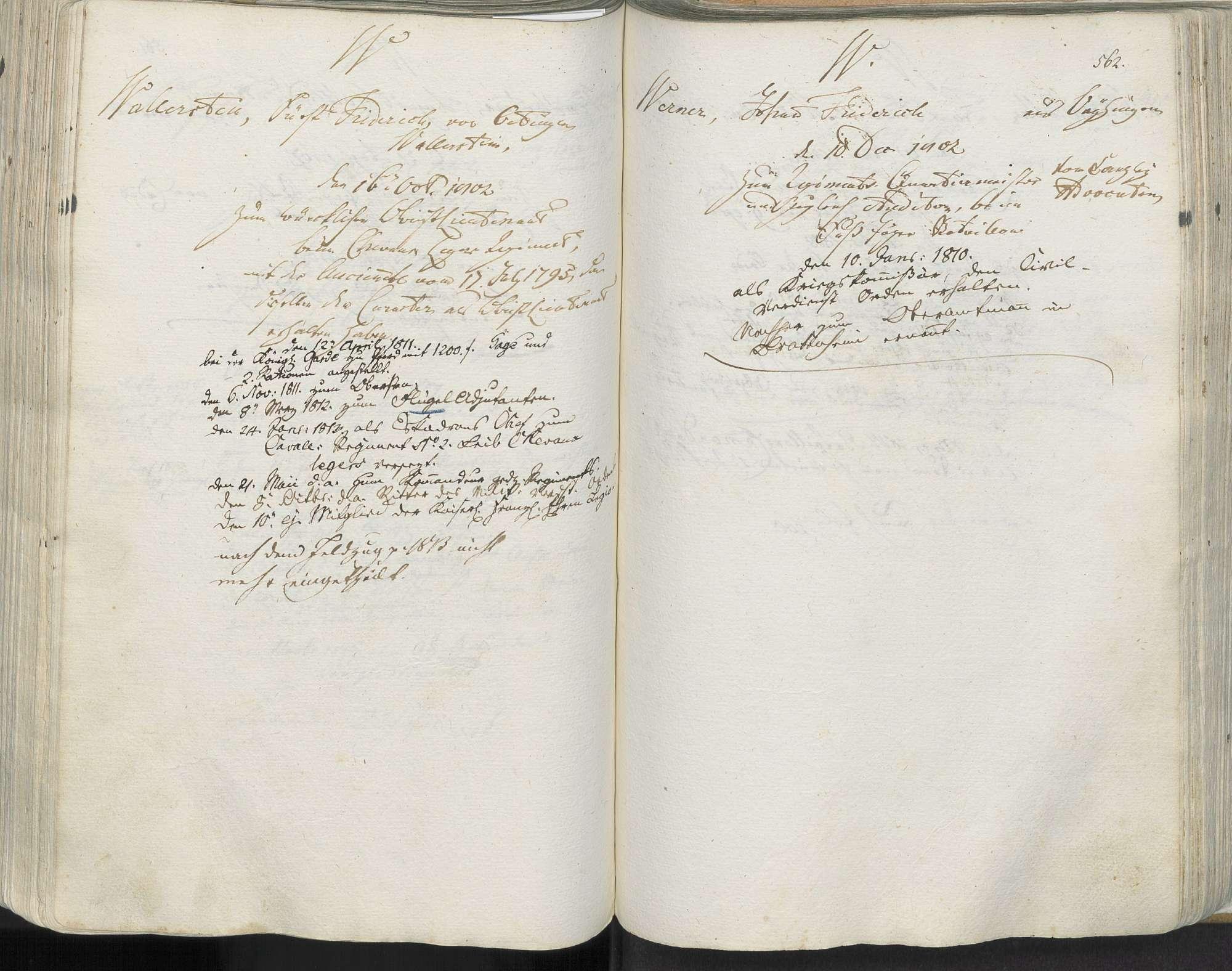 Werner, Johann Friedrich, Bild 1