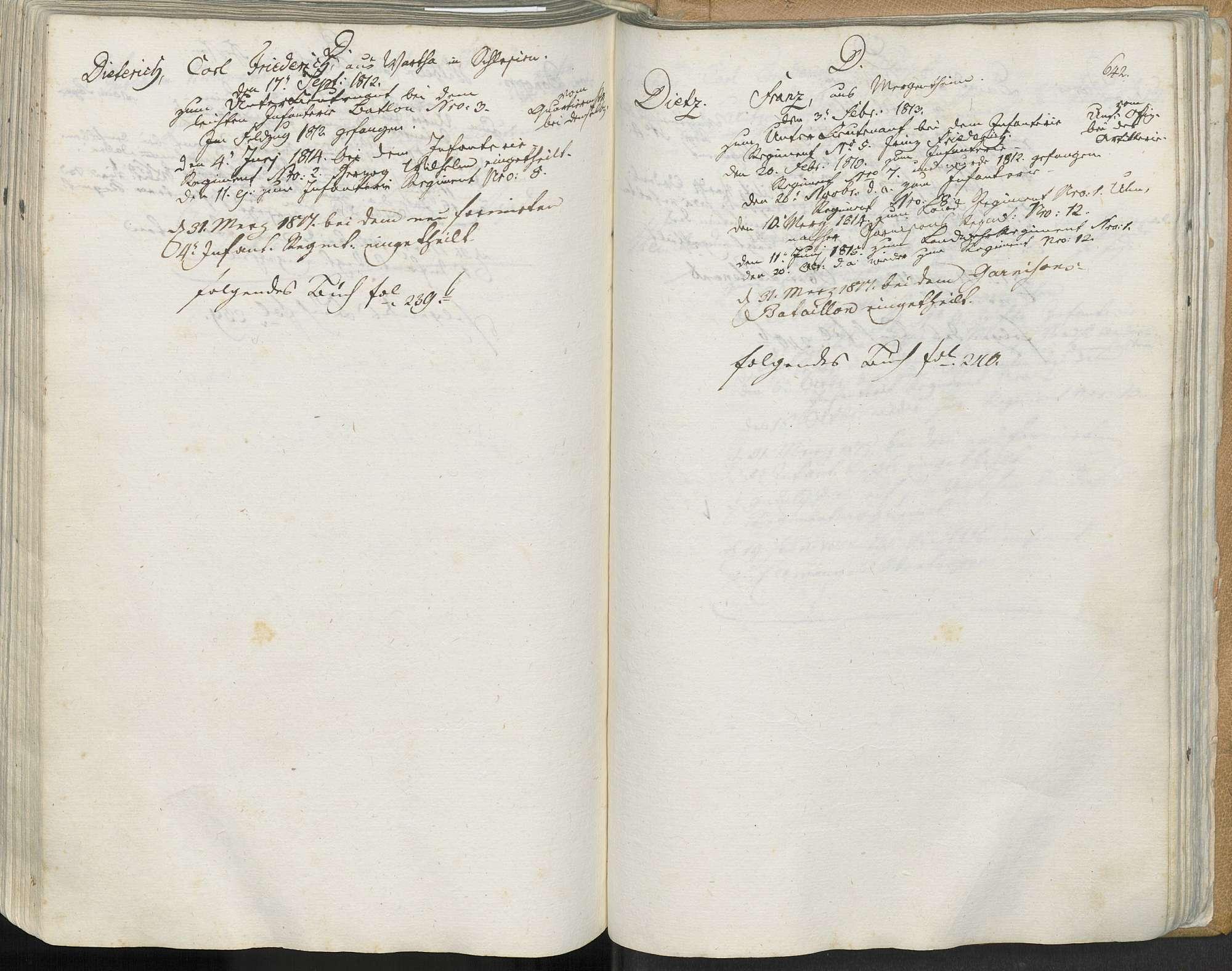 Dietz, Franz, Bild 1